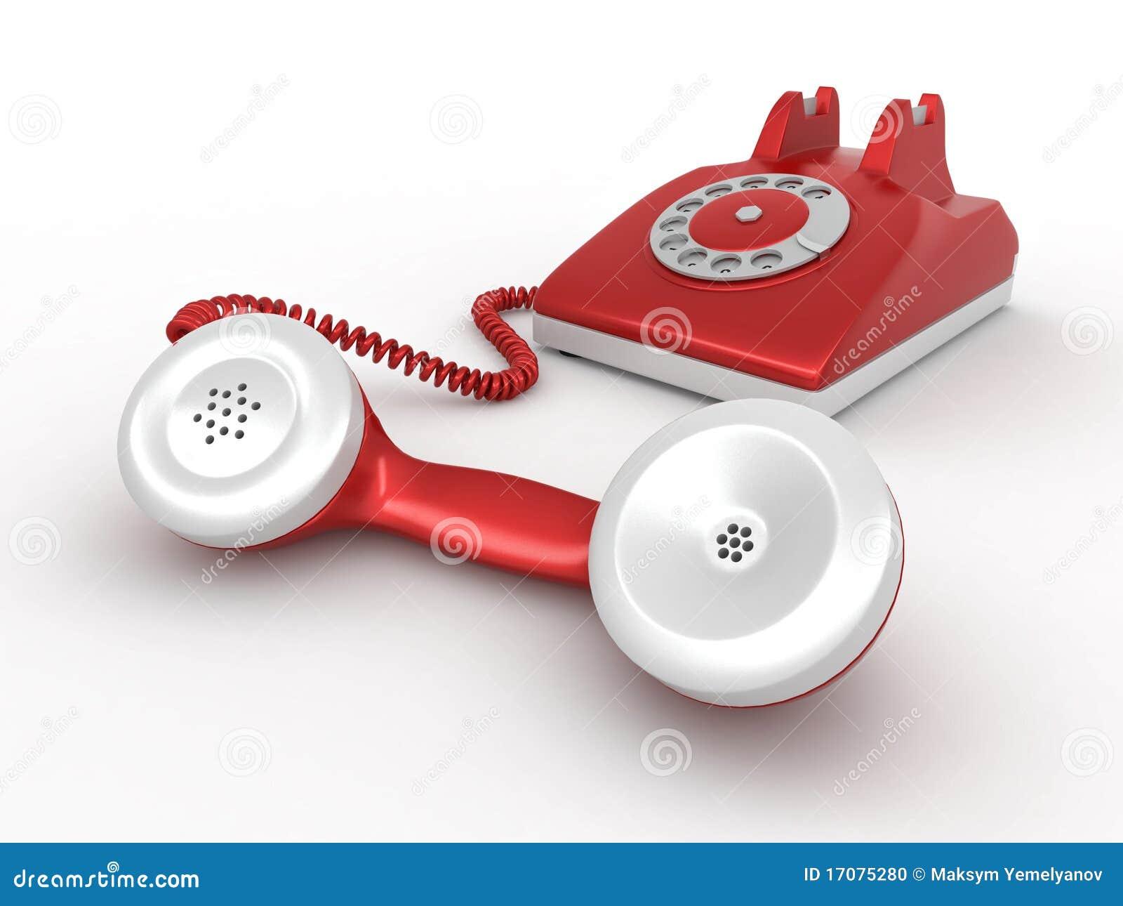 телефон фасонируемый диском старый