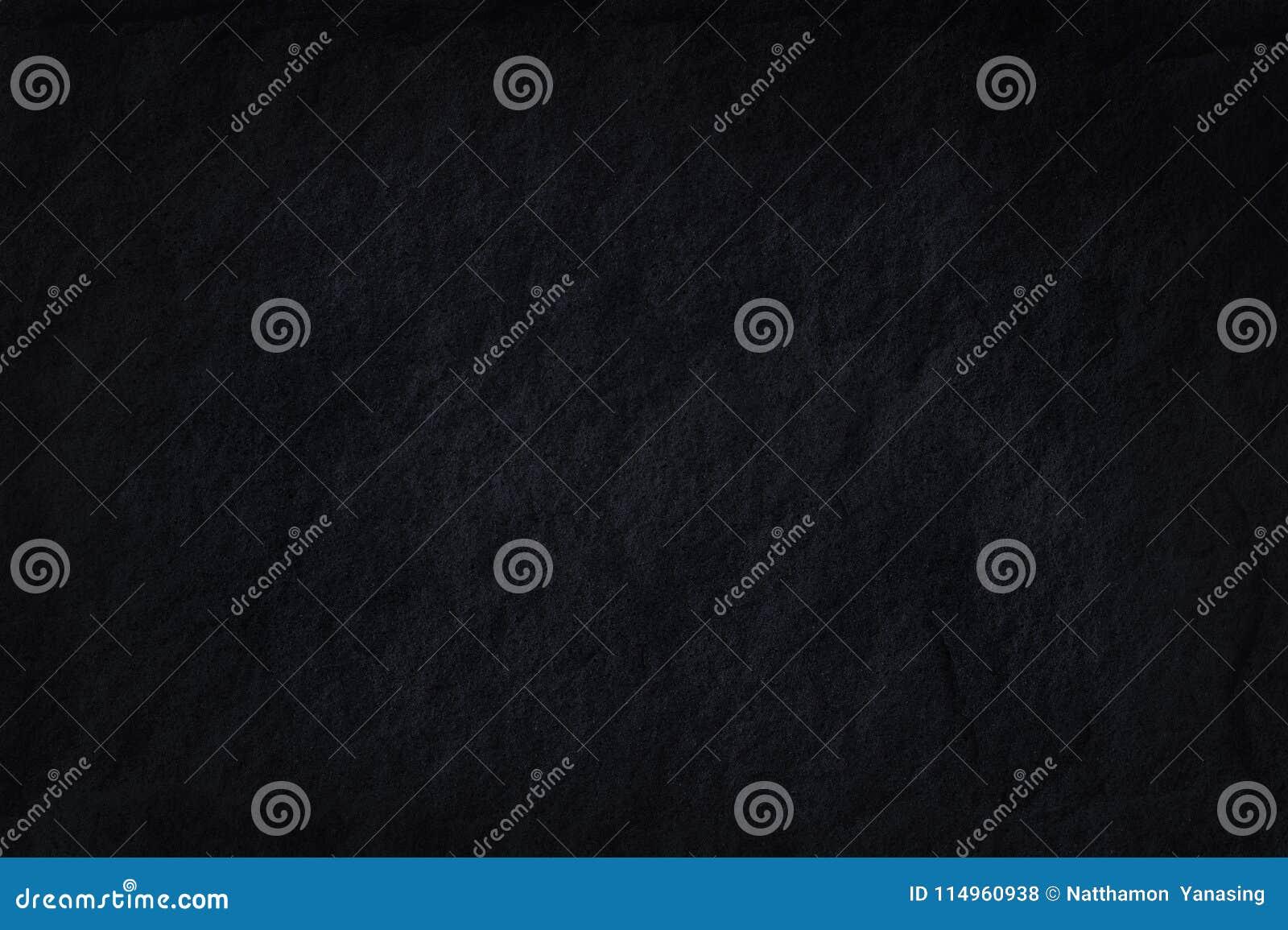 Темная серая черная текстура шифера в естественной картине черная каменная стена