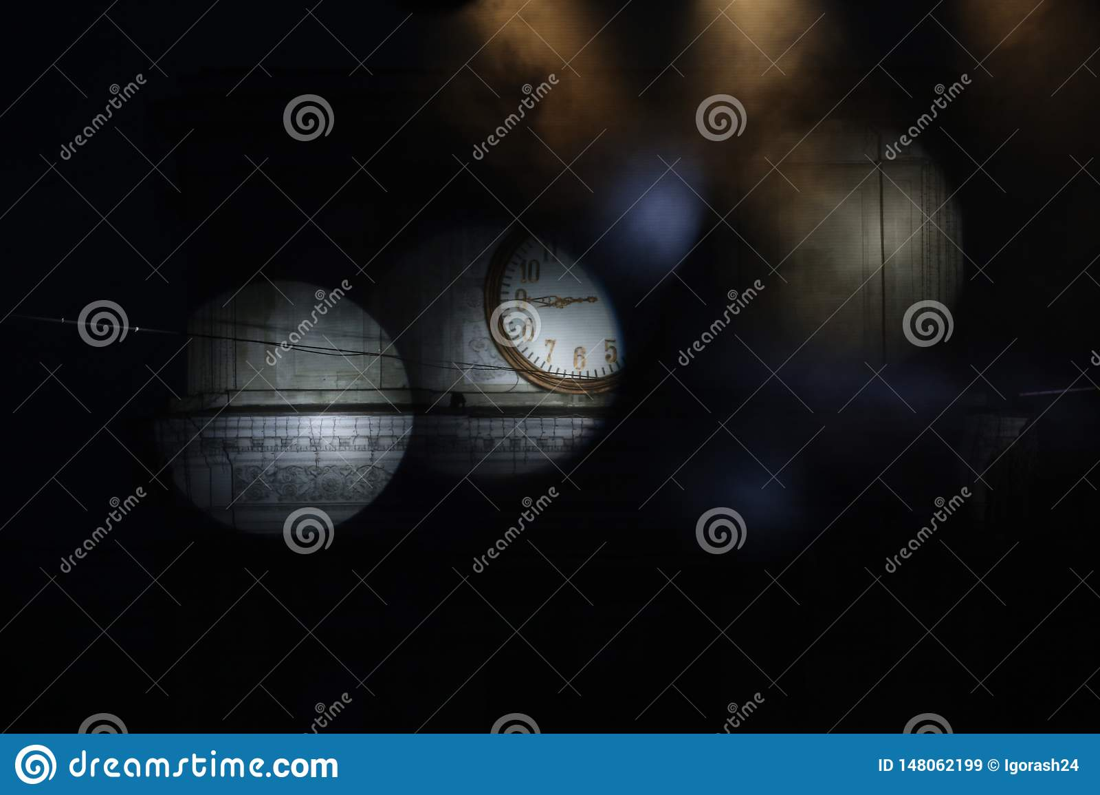 темнота в Молдавии, ночь Кишинев,