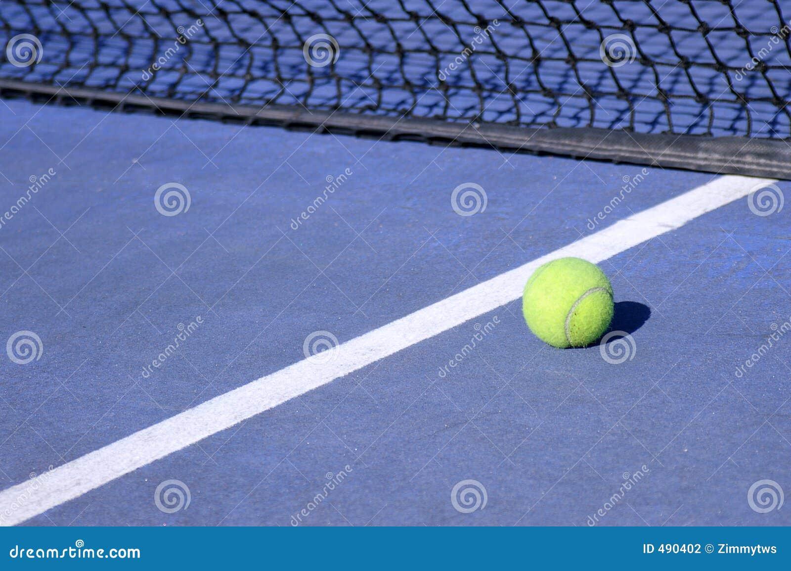 теннис шарика