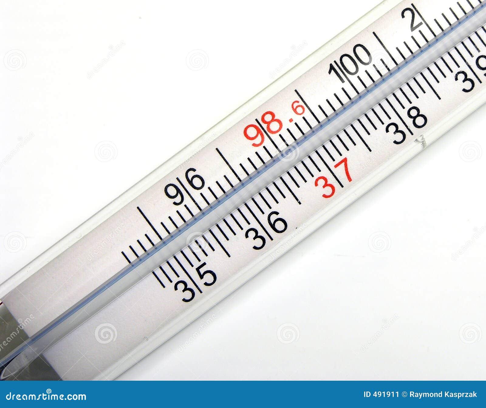 термометр макроса