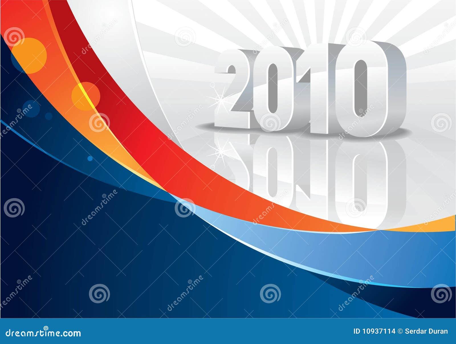 тесемка 2010 календаров
