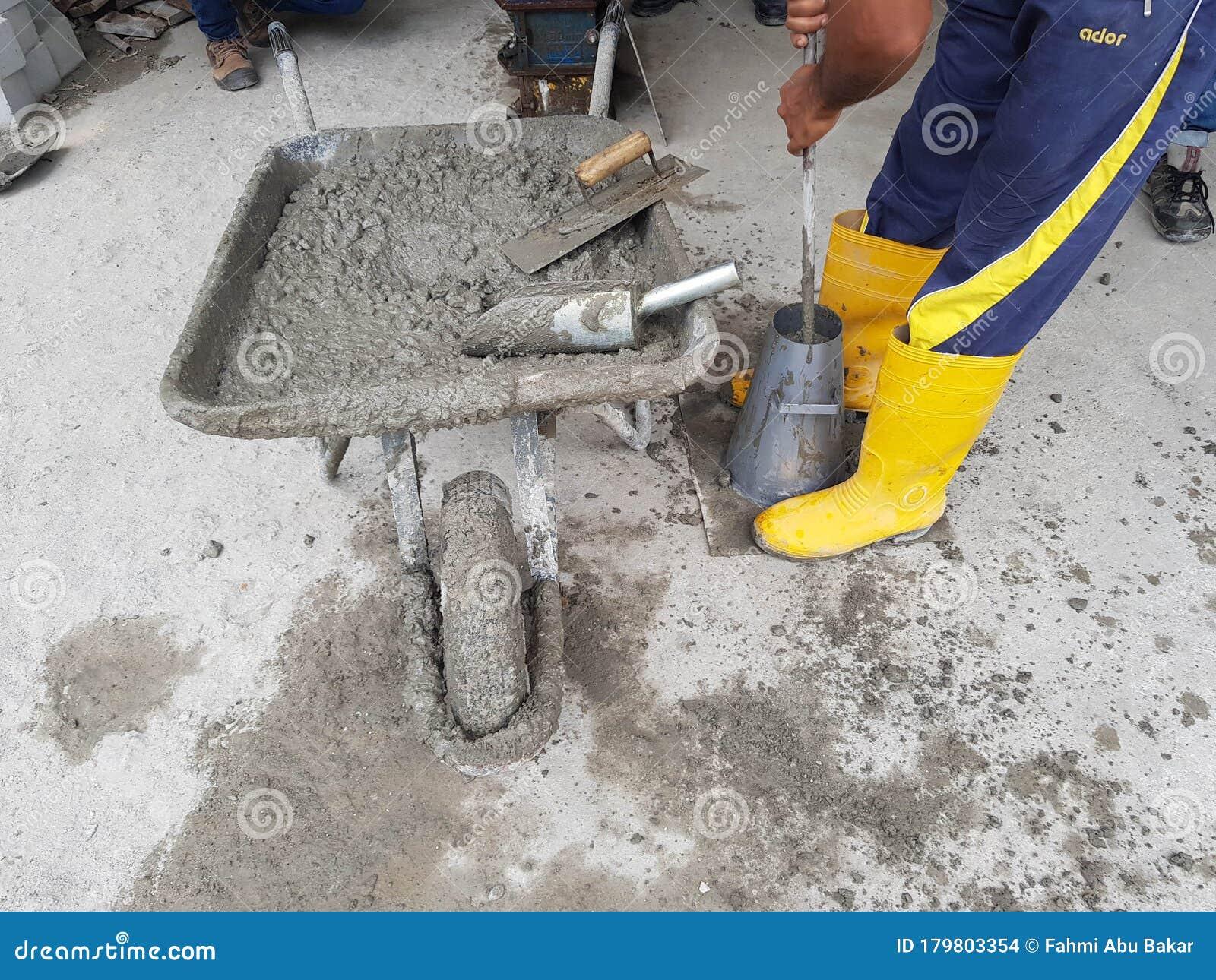 Падение бетона керамзитобетон для стяжка пола