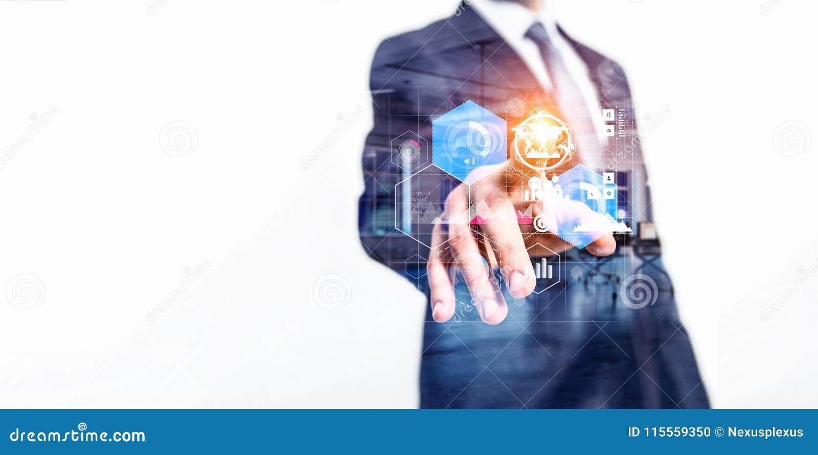 Технологии средств массовой информации для дела Мультимедиа