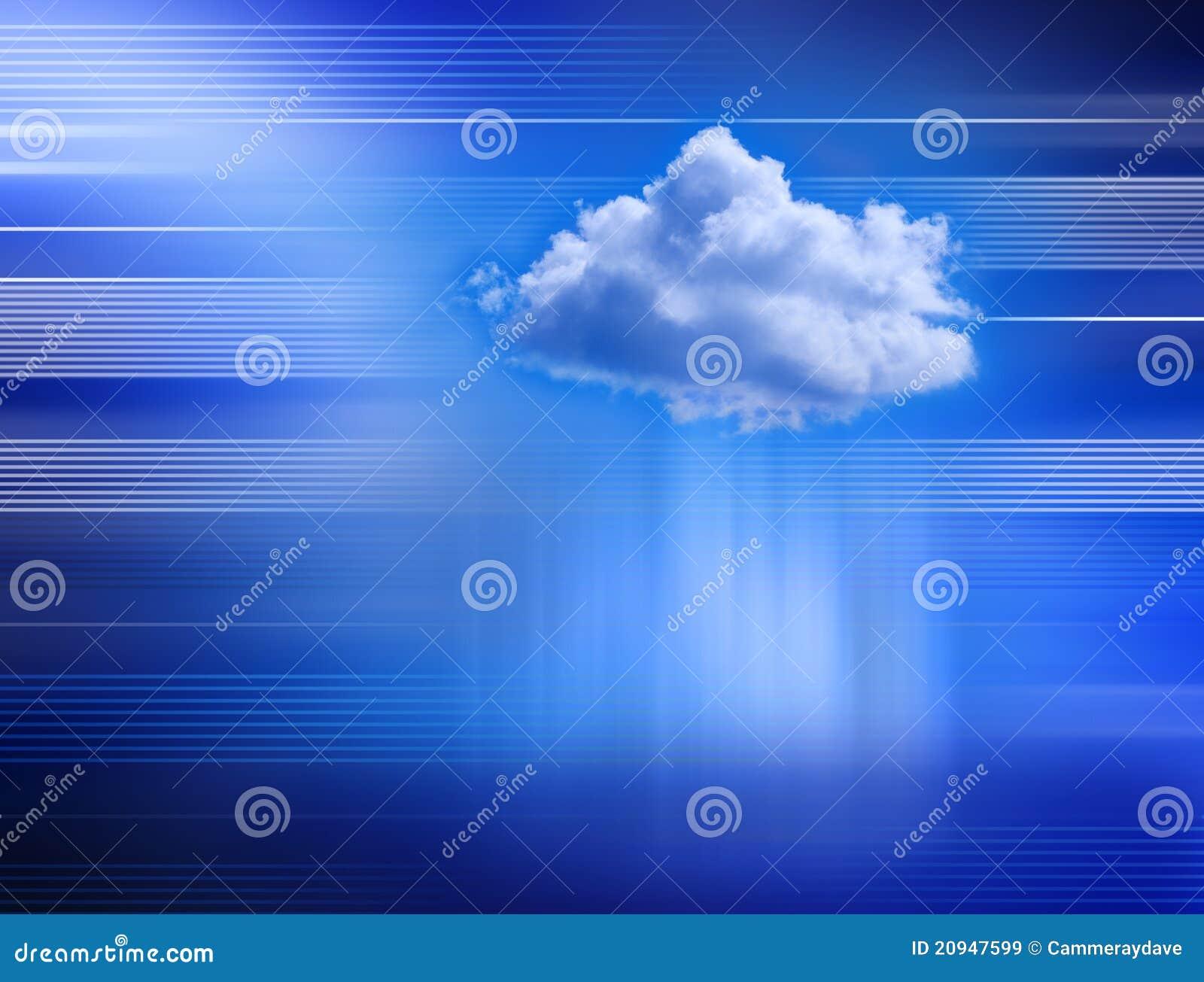 технология облака предпосылки вычисляя