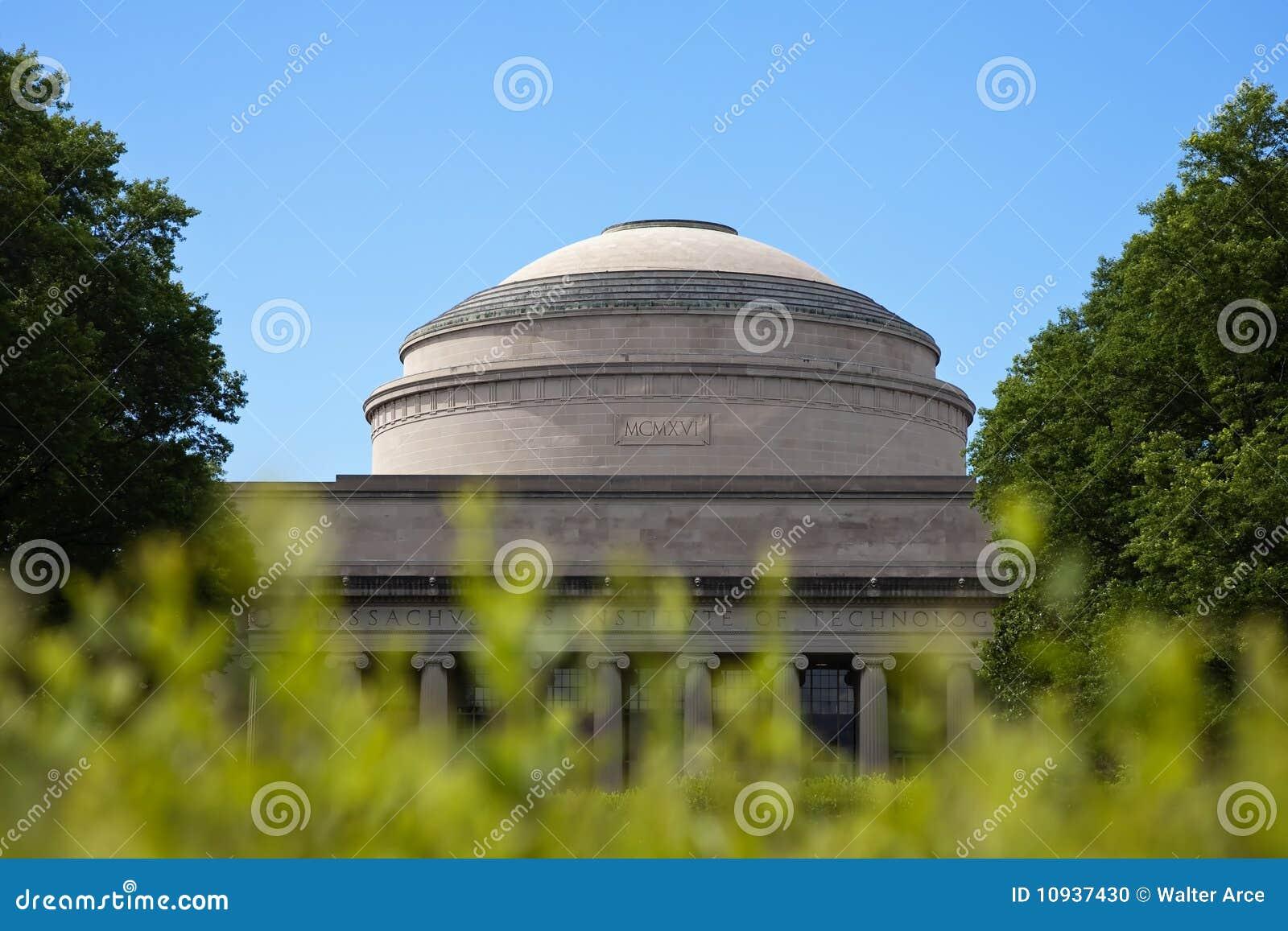 технология massachusetts института