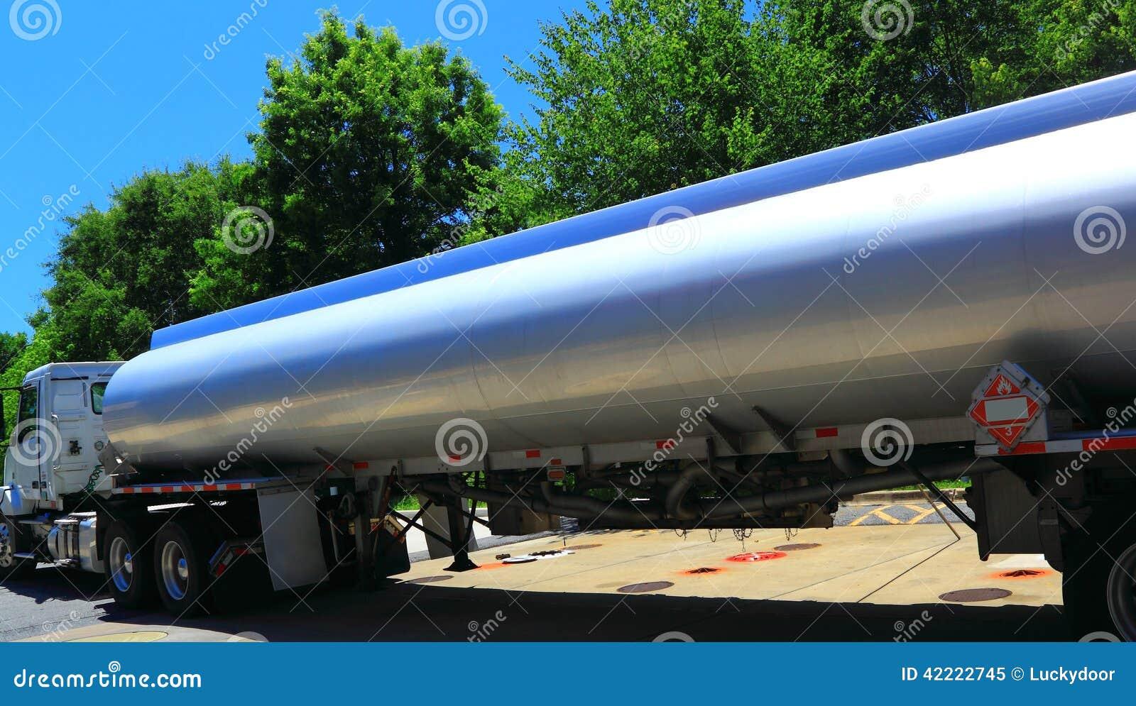 Тележка бензобака