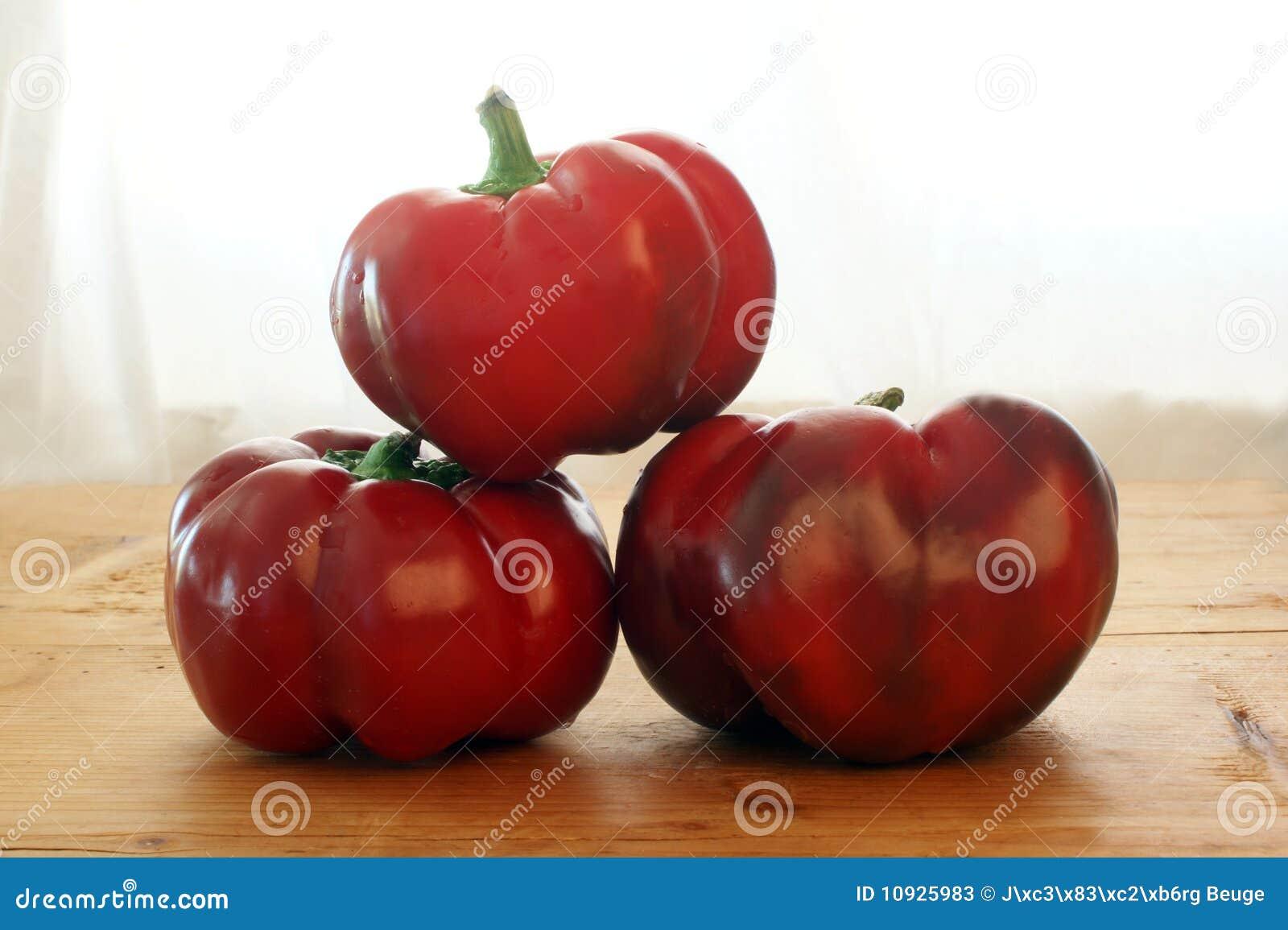 тимберс красного цвета паприки предпосылки органический