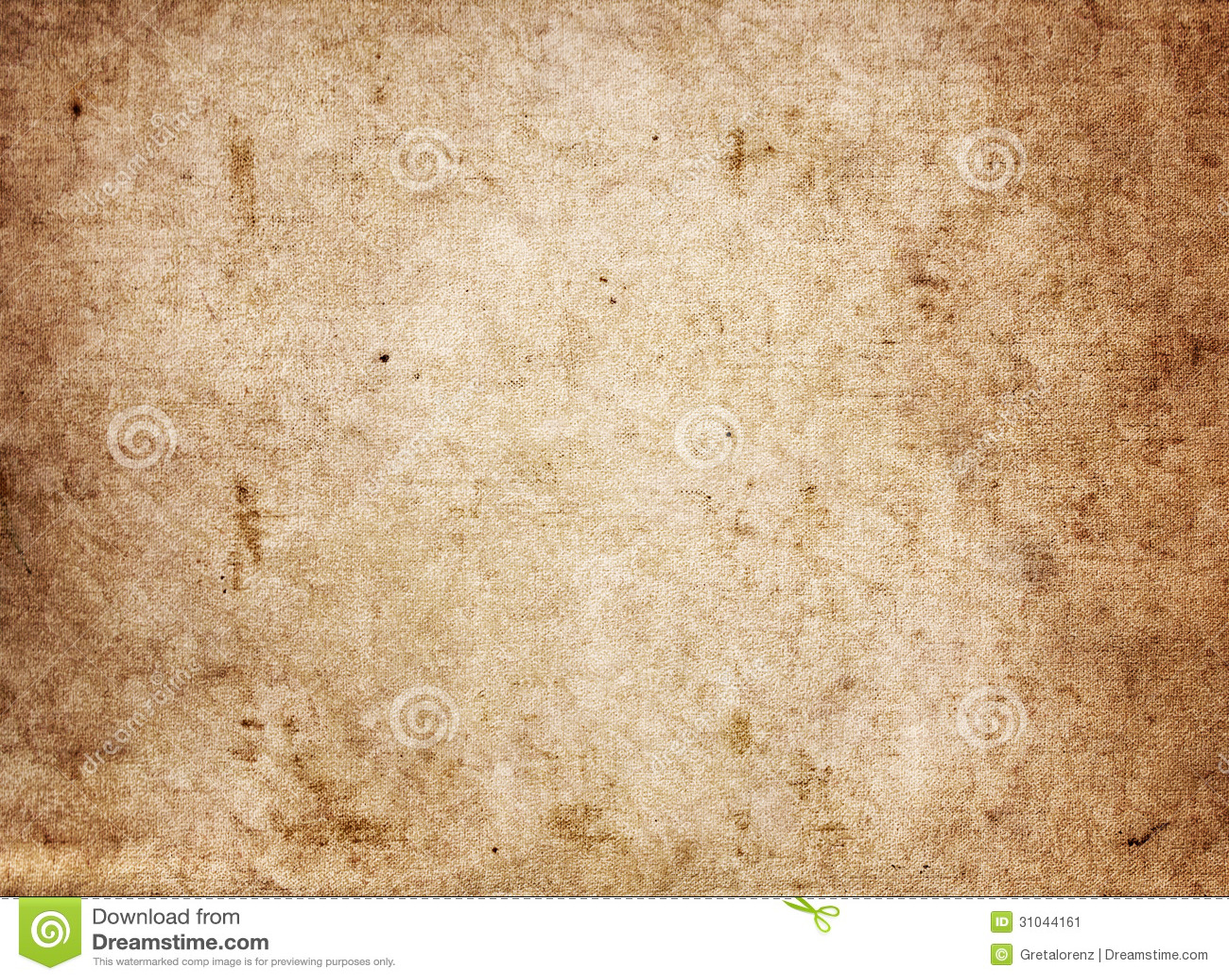 Ткань холстины текстуры старая