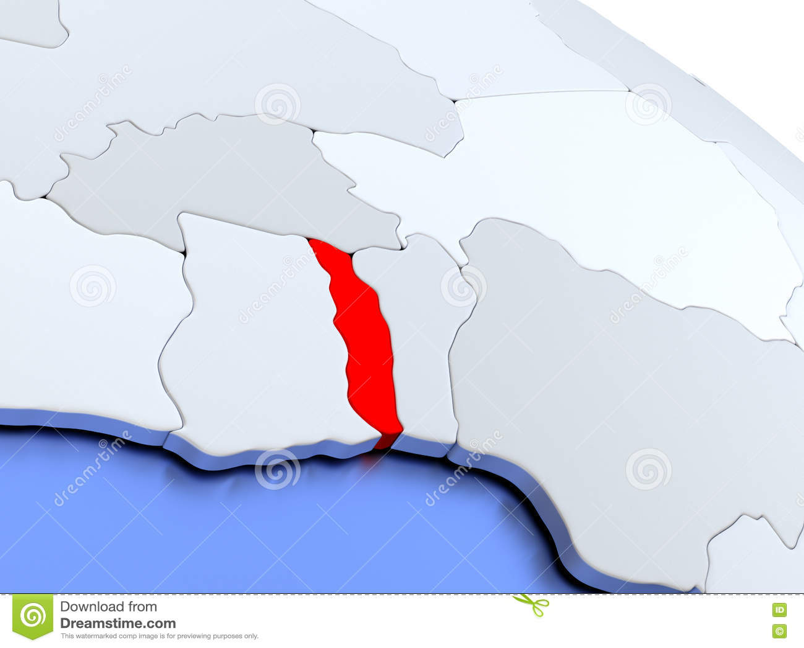 Где находится Тунис Тунис на карте мира Замечательная