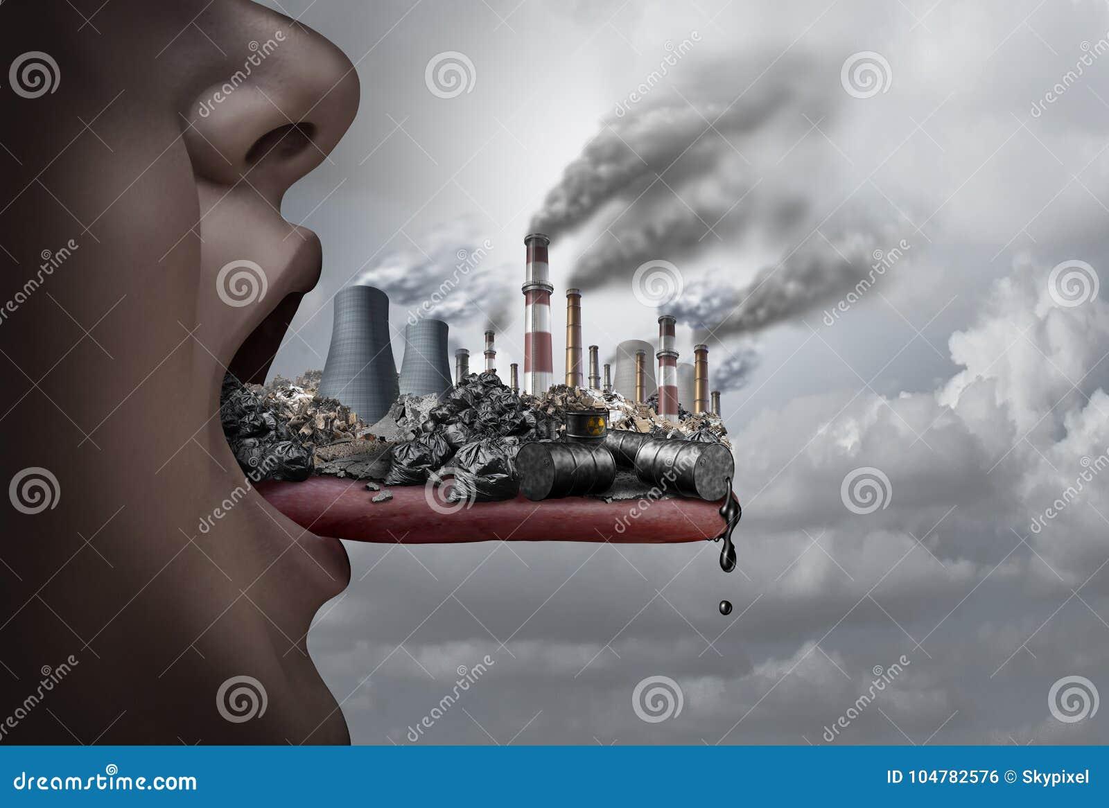 Download Токсическое загрязнение внутри человеческого тела Иллюстрация штока - иллюстрации насчитывающей поглощенный, карциноген: 104782576