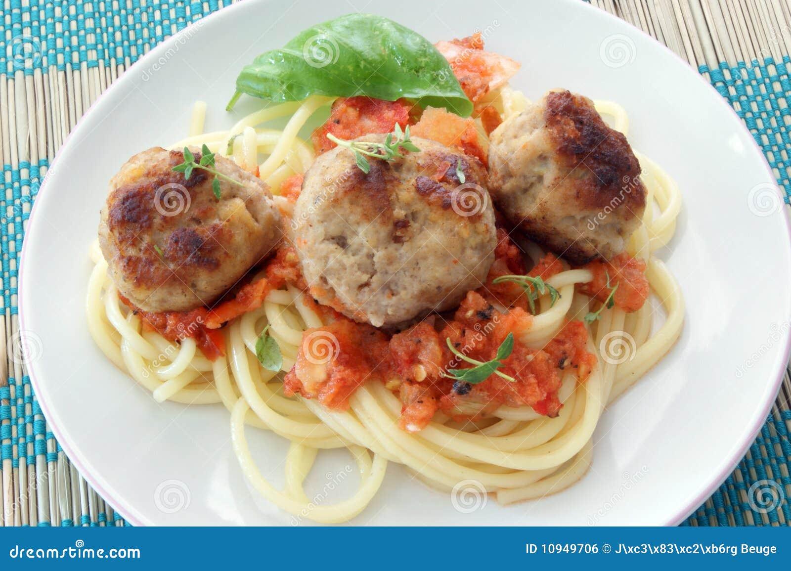 томат макаронных изделия мяса шариков