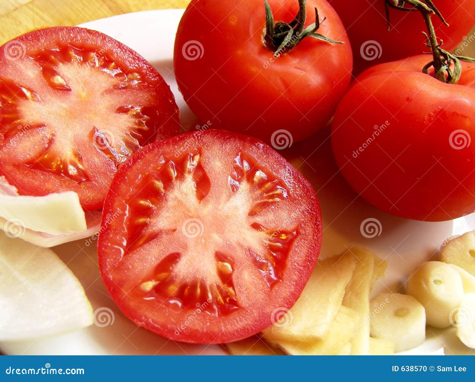 Download томат рецепта стоковое фото. изображение насчитывающей фарфор - 638570