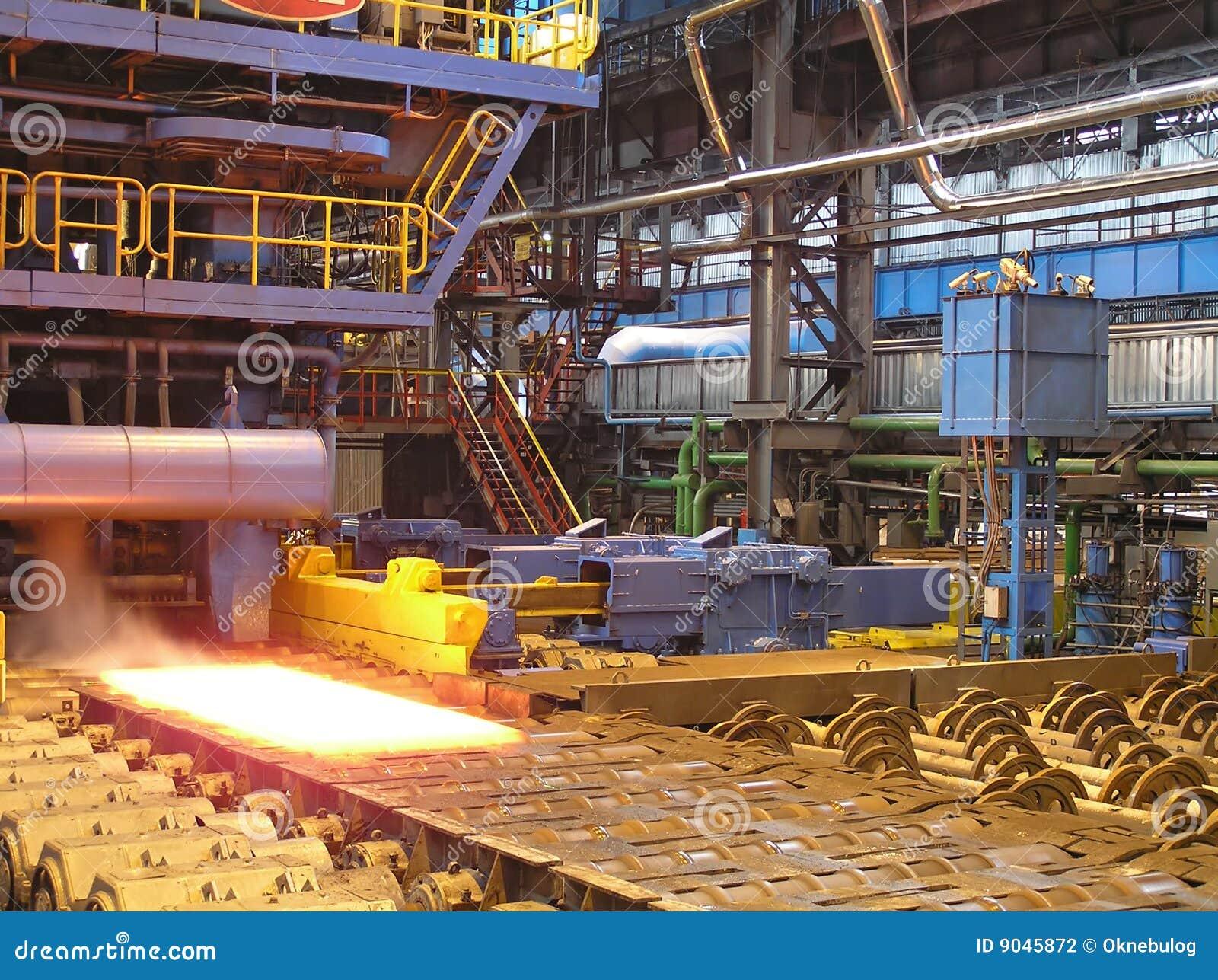 тонколистовая сталь продукции