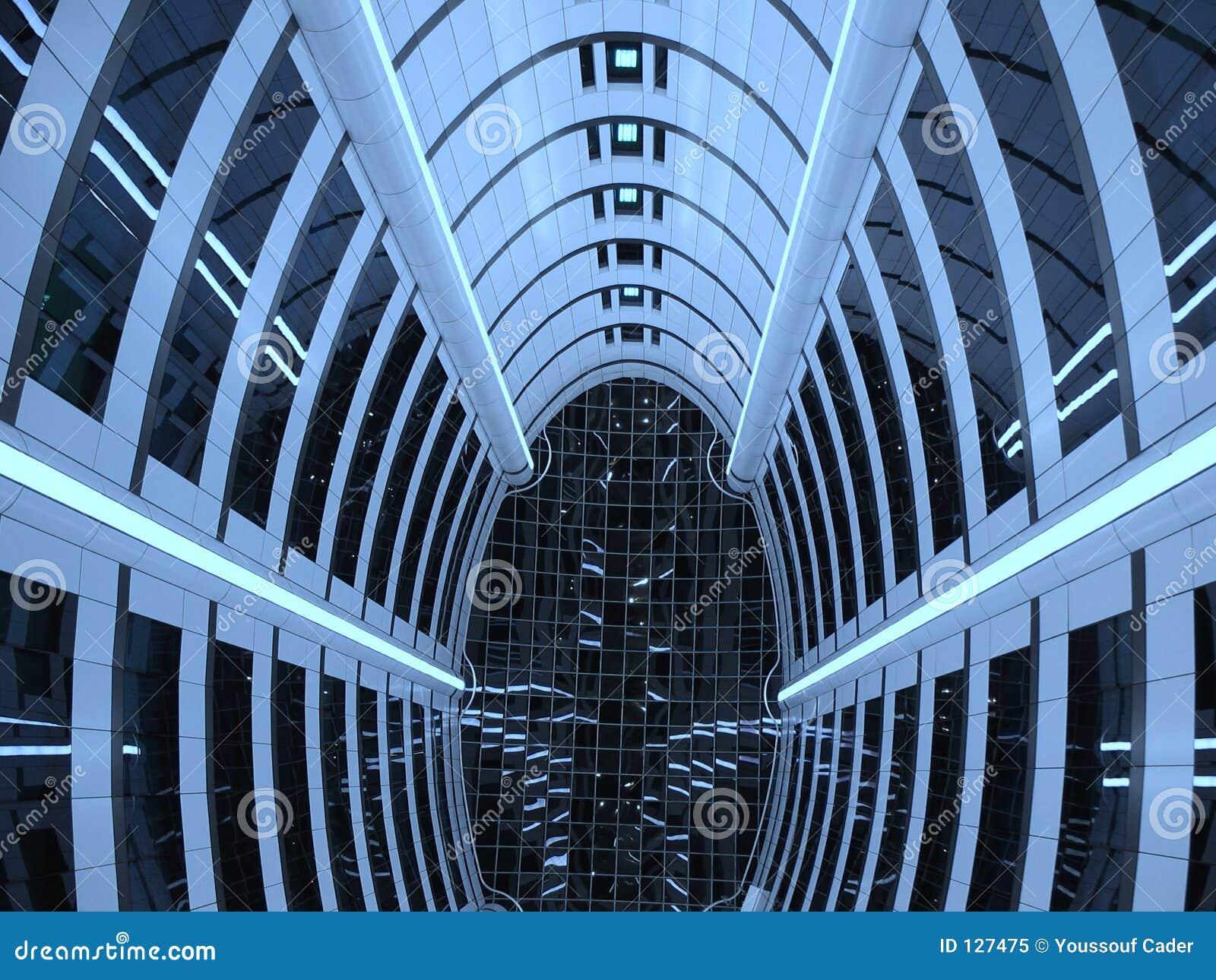 тоннель 2