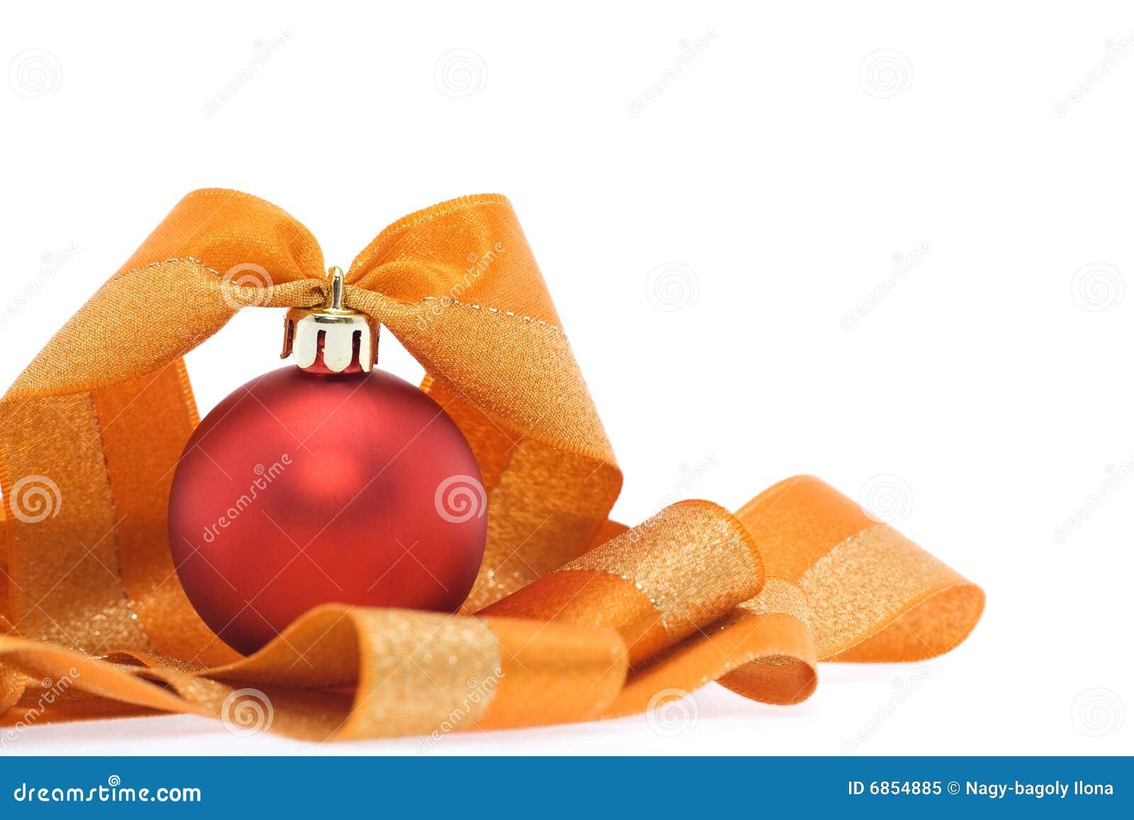 тоны померанцового красного цвета украшения рождества