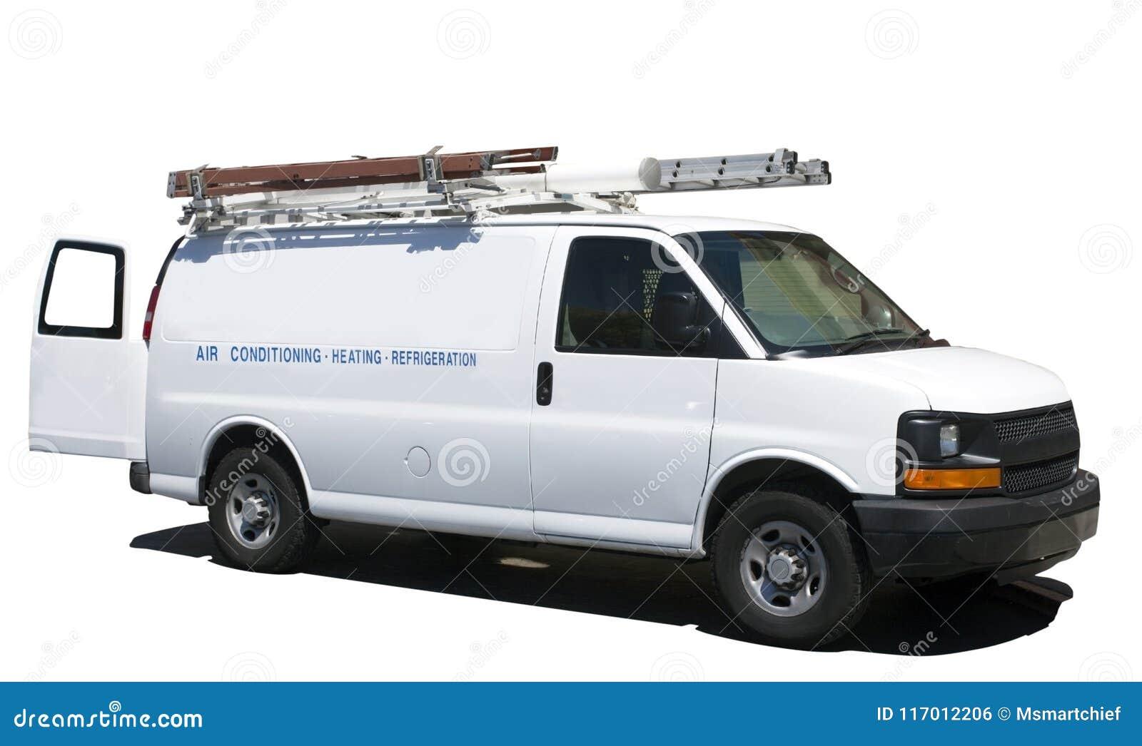 Топление кондиционера и ремонт Van рефрижерации