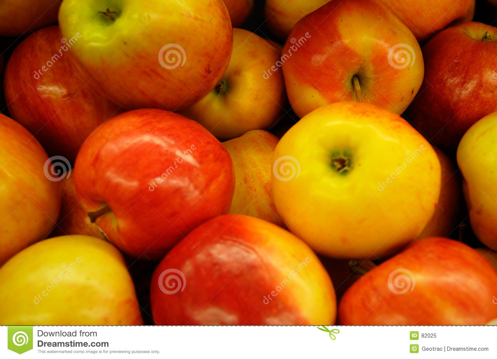 торжественный яблок