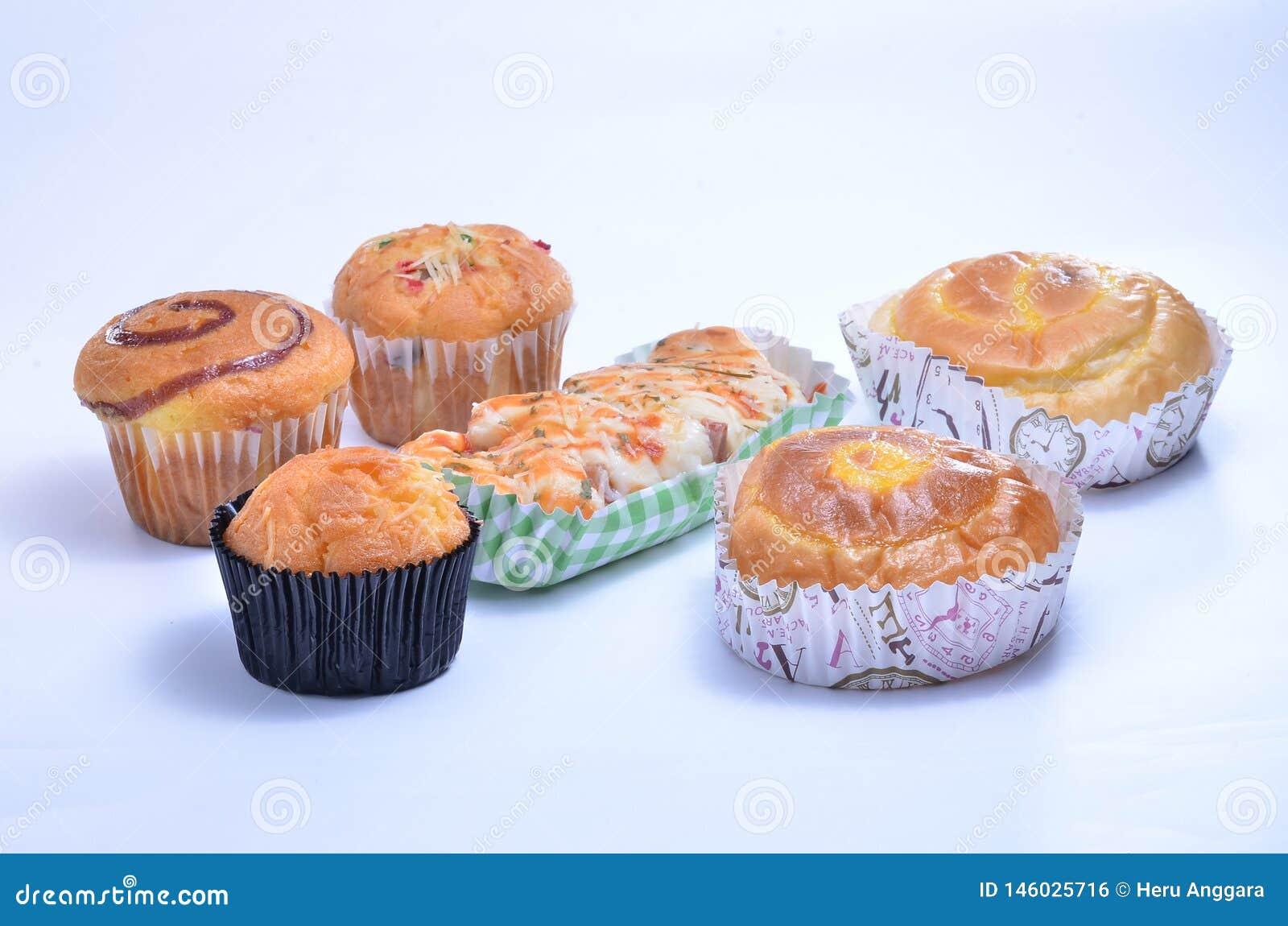 6 тортов чашки
