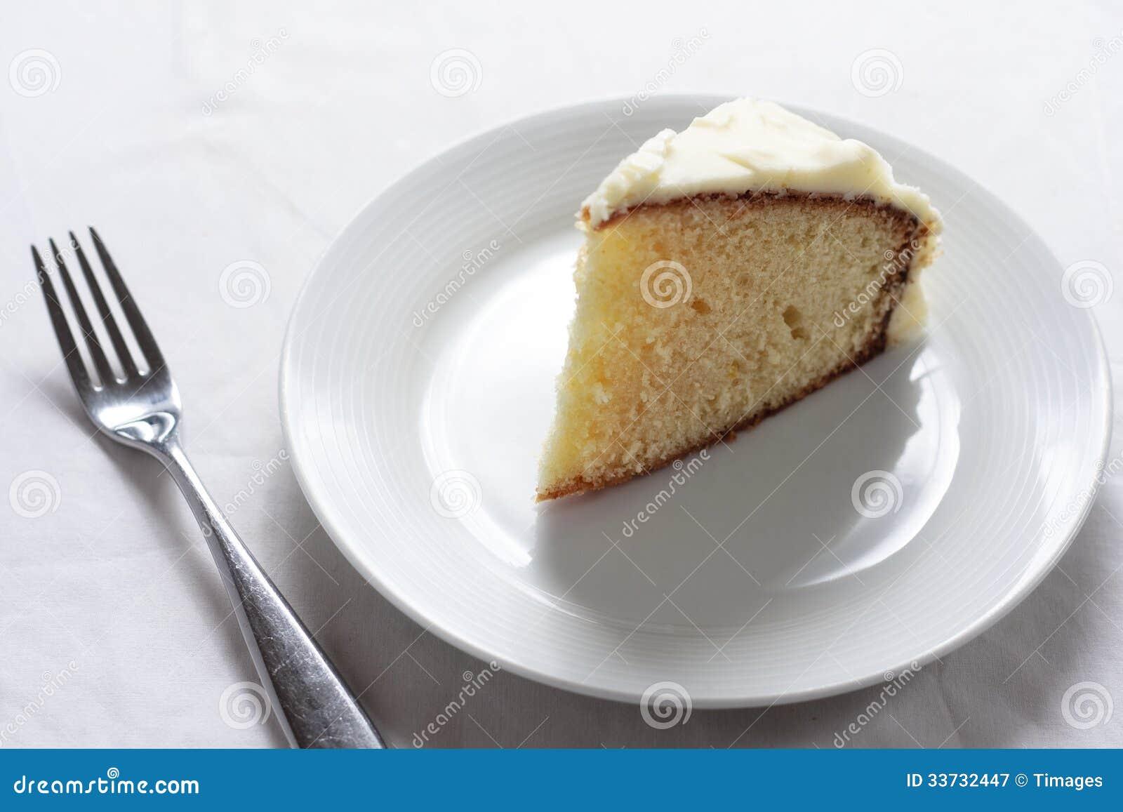 Торт лимона