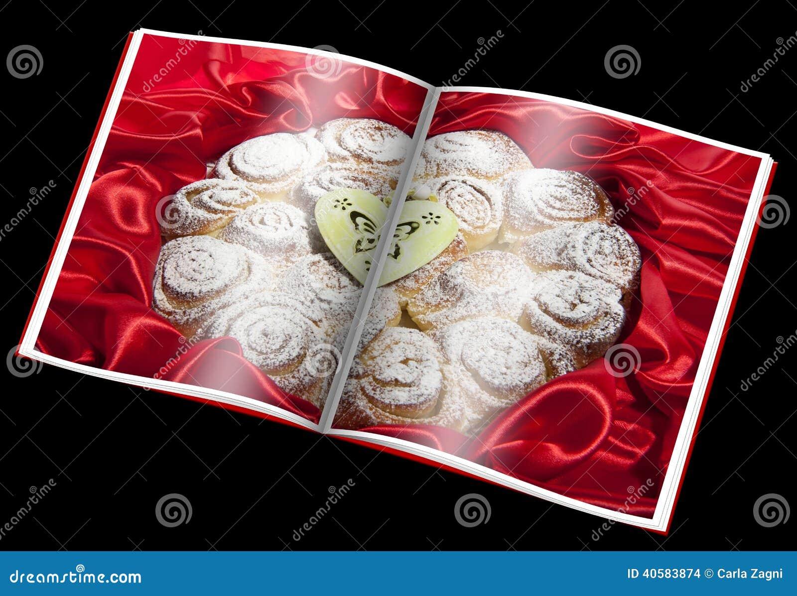 Торт роз на день матери