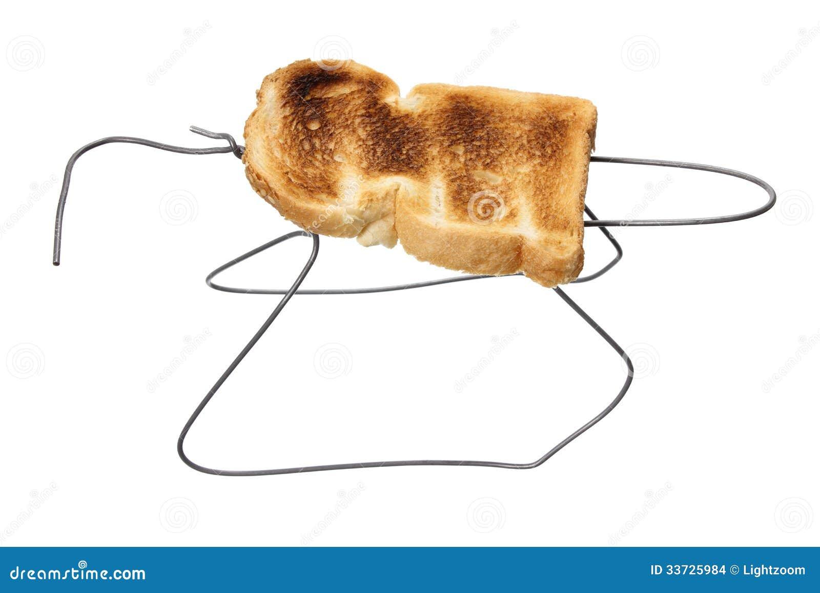 Тостер вешалки провода