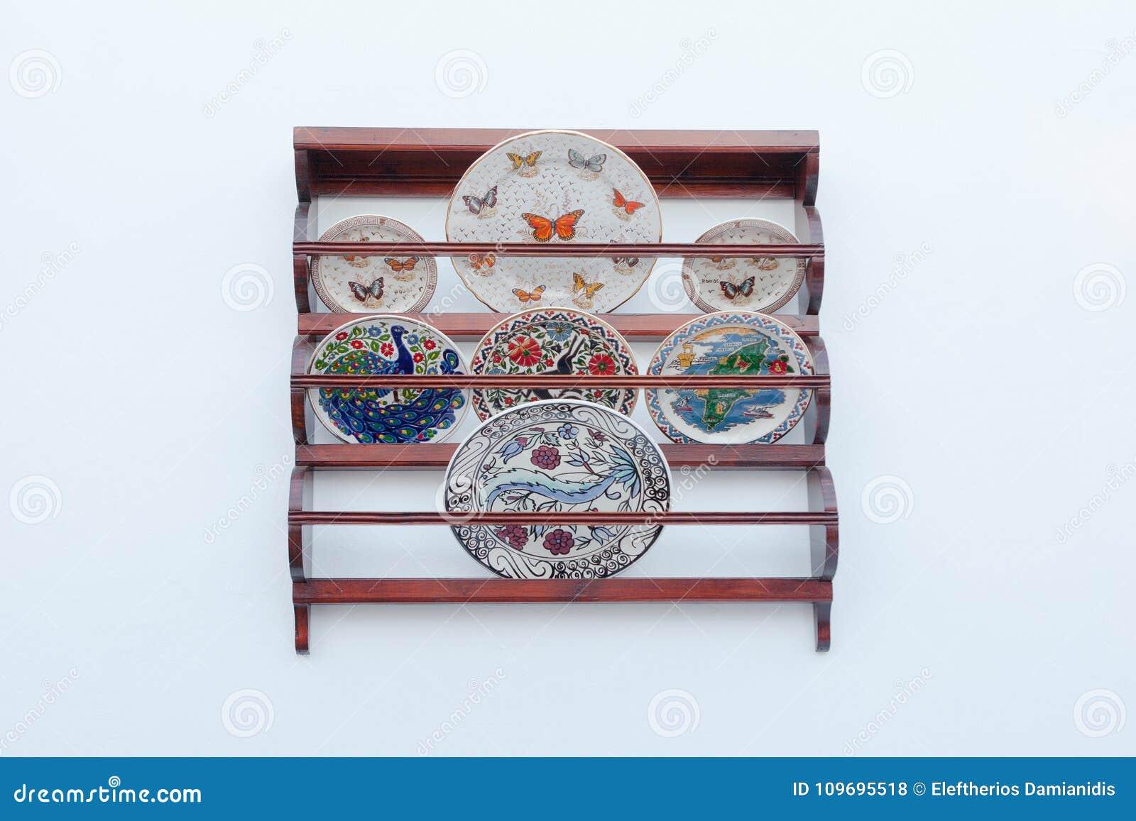 Традиционные керамические плиты