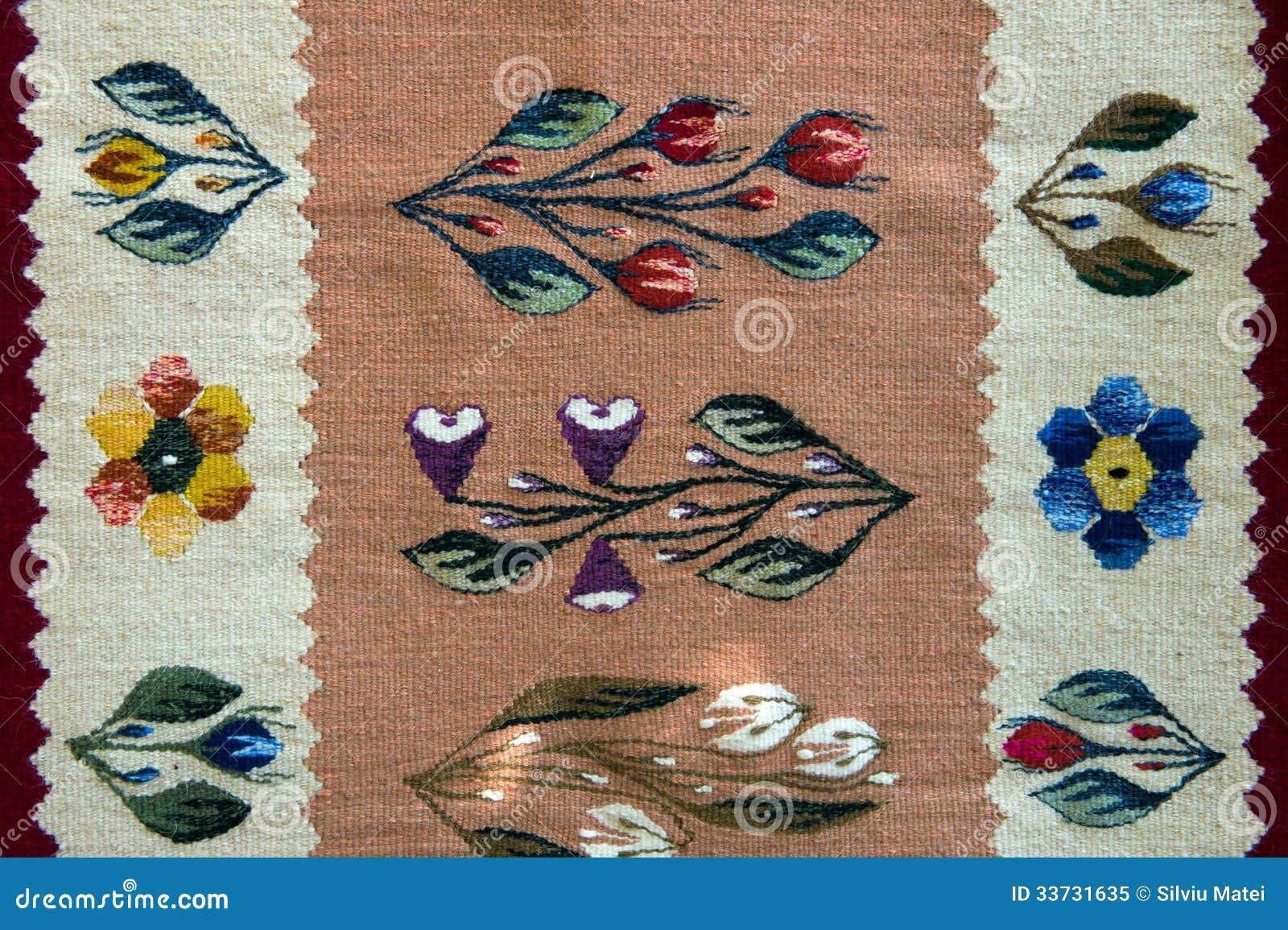 Традиционные handmade румынские закладки