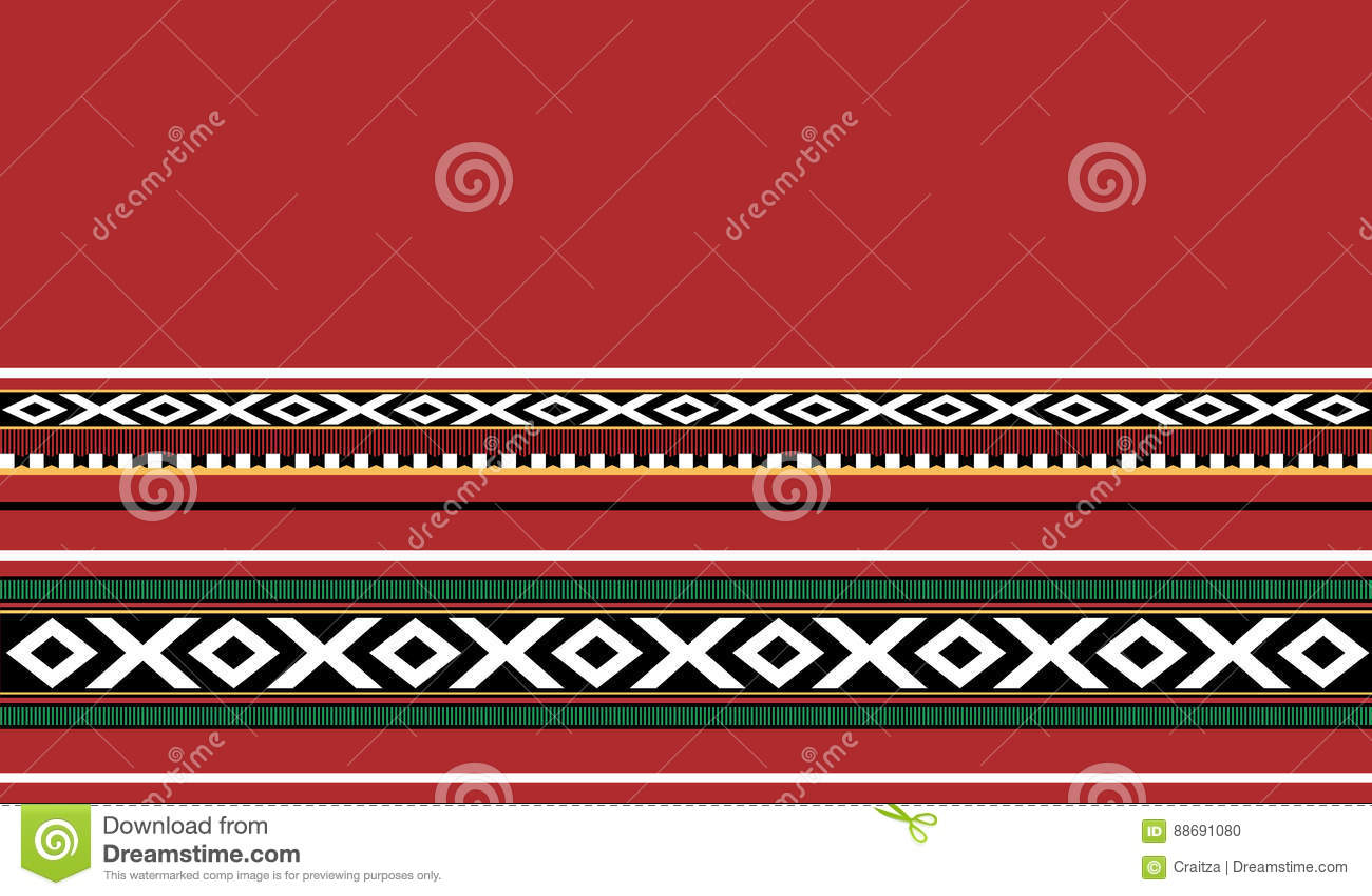 Традиционный Handmade половик Sadu