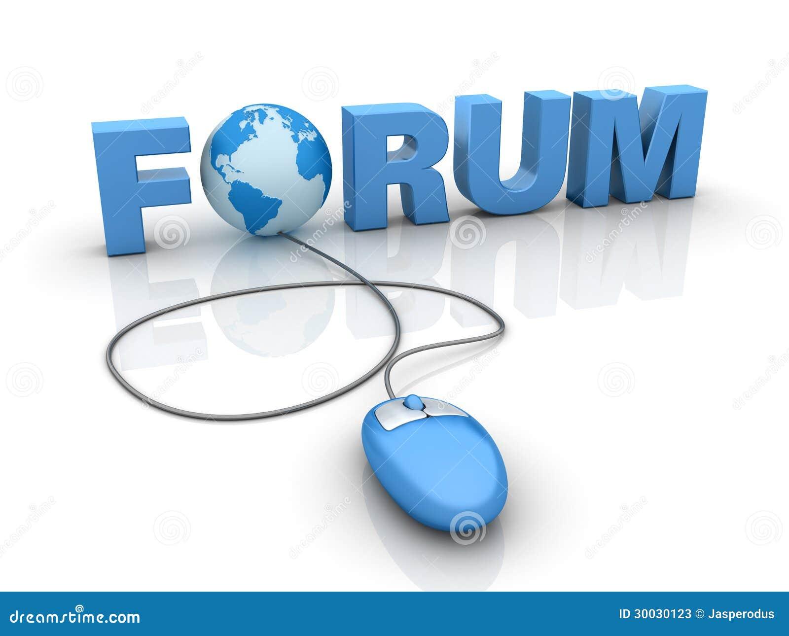 Форум интернета