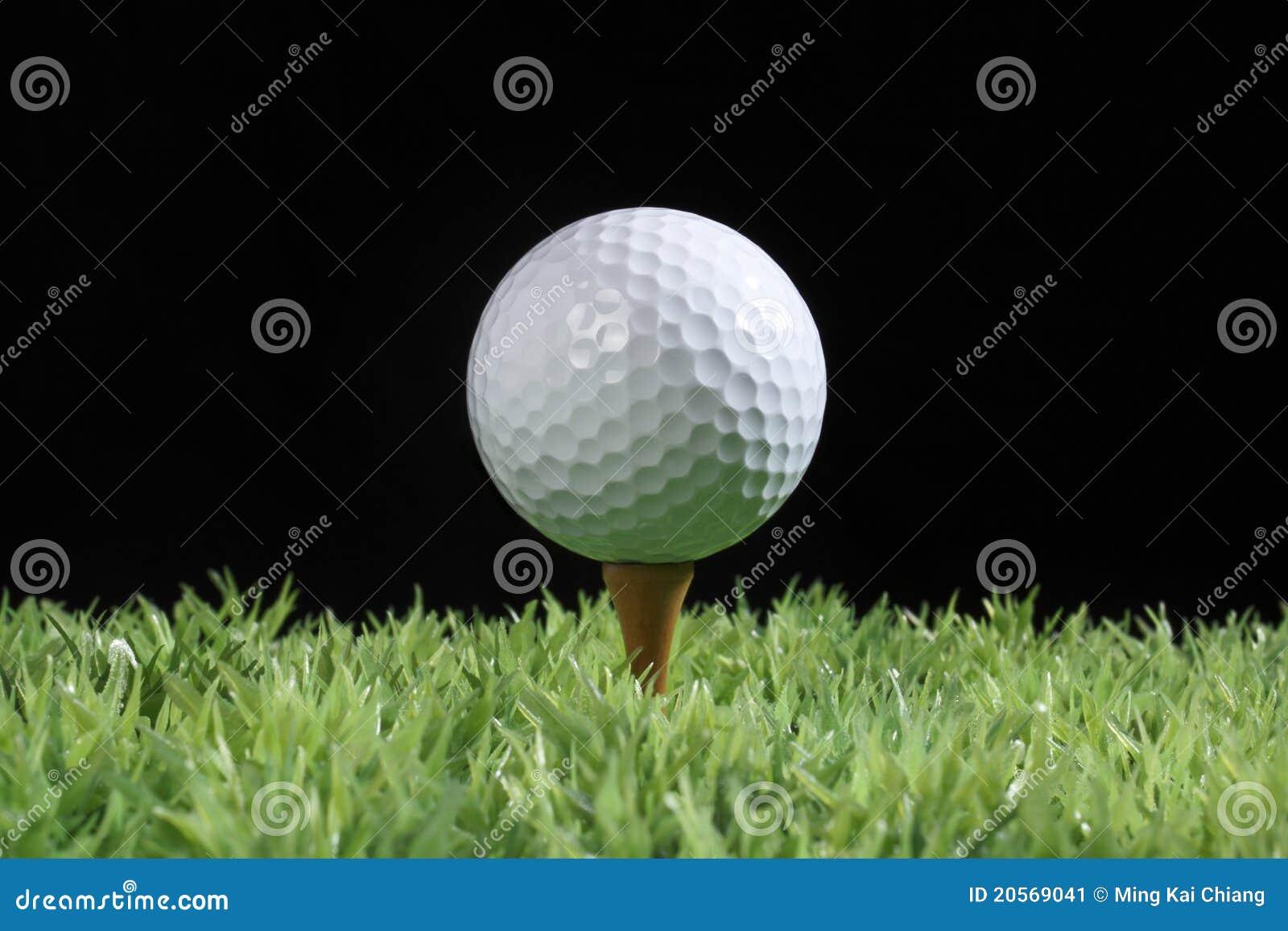 тройник гольфа