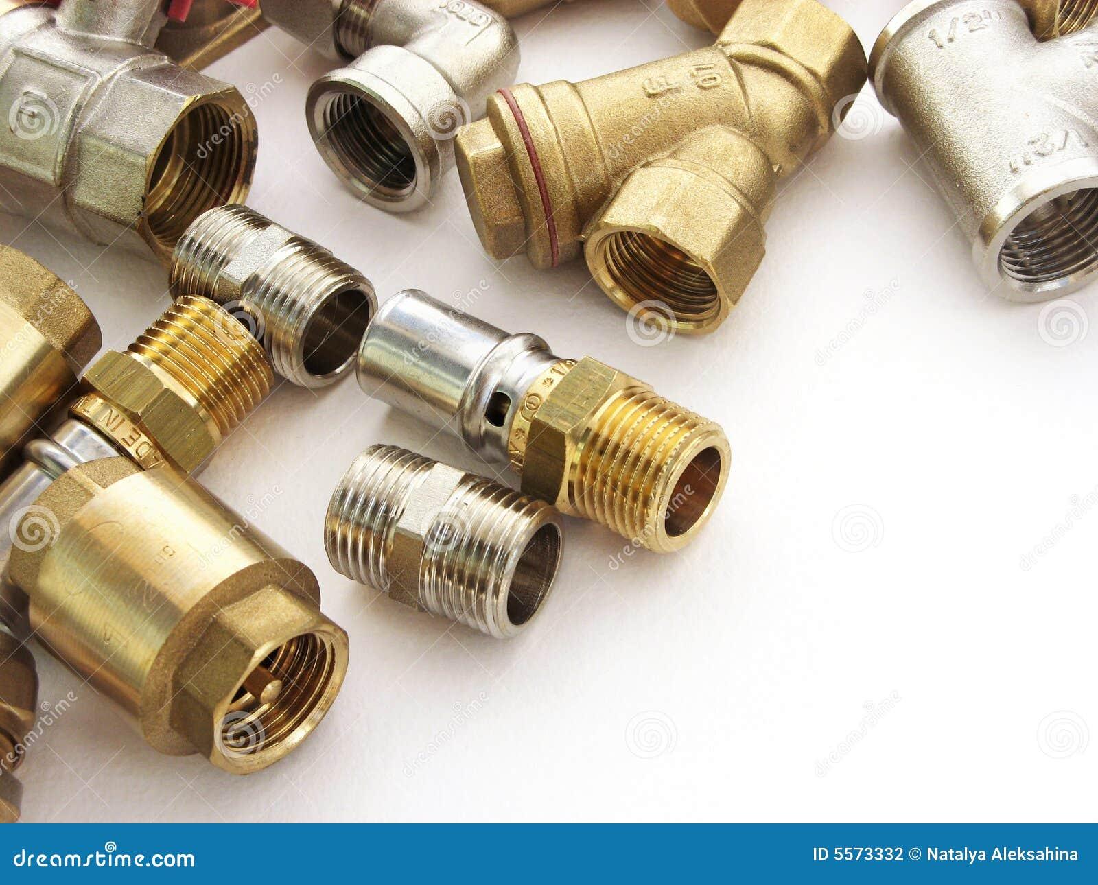 трубопровод компонентов