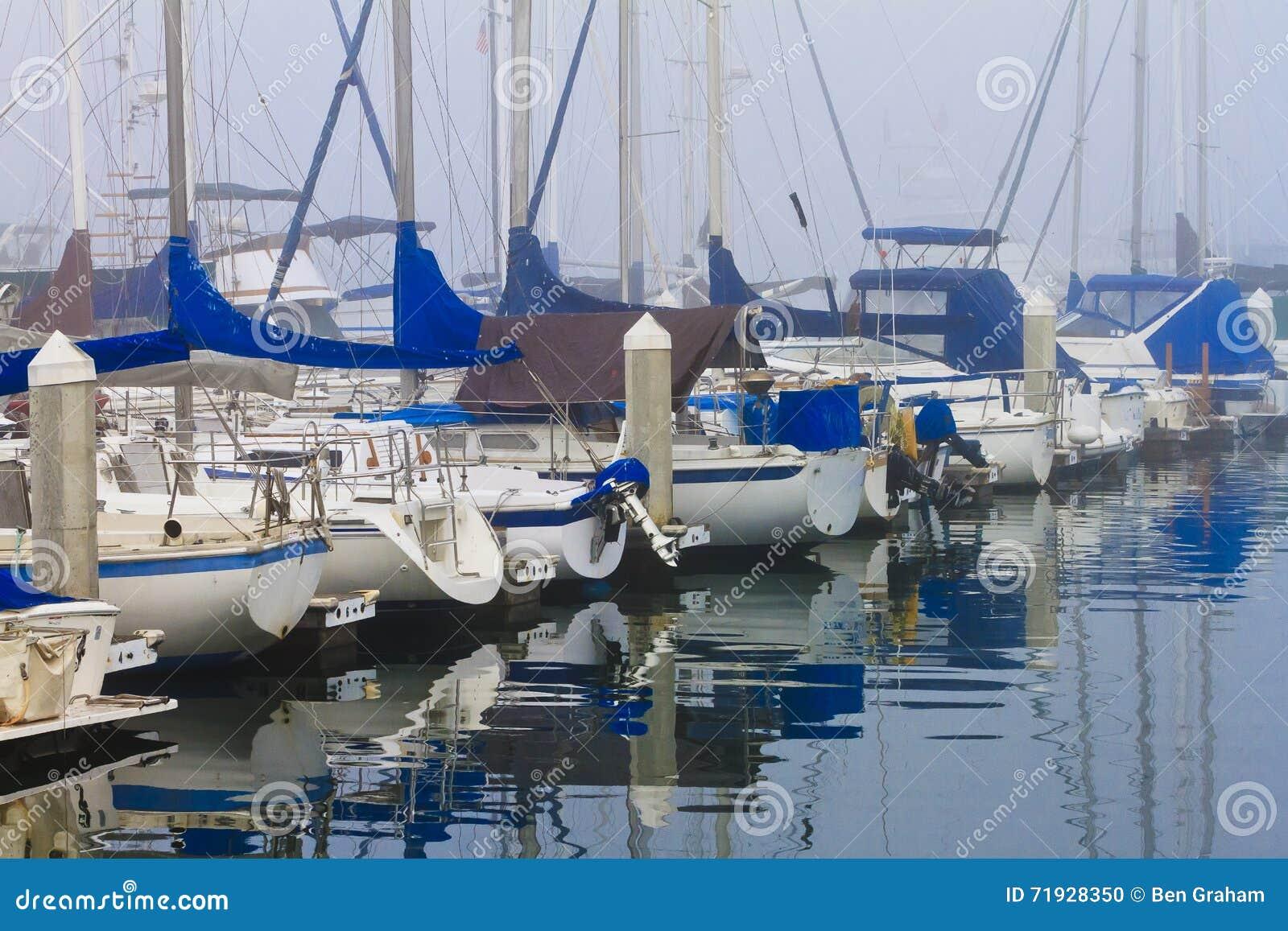 Туманнейшая гавань