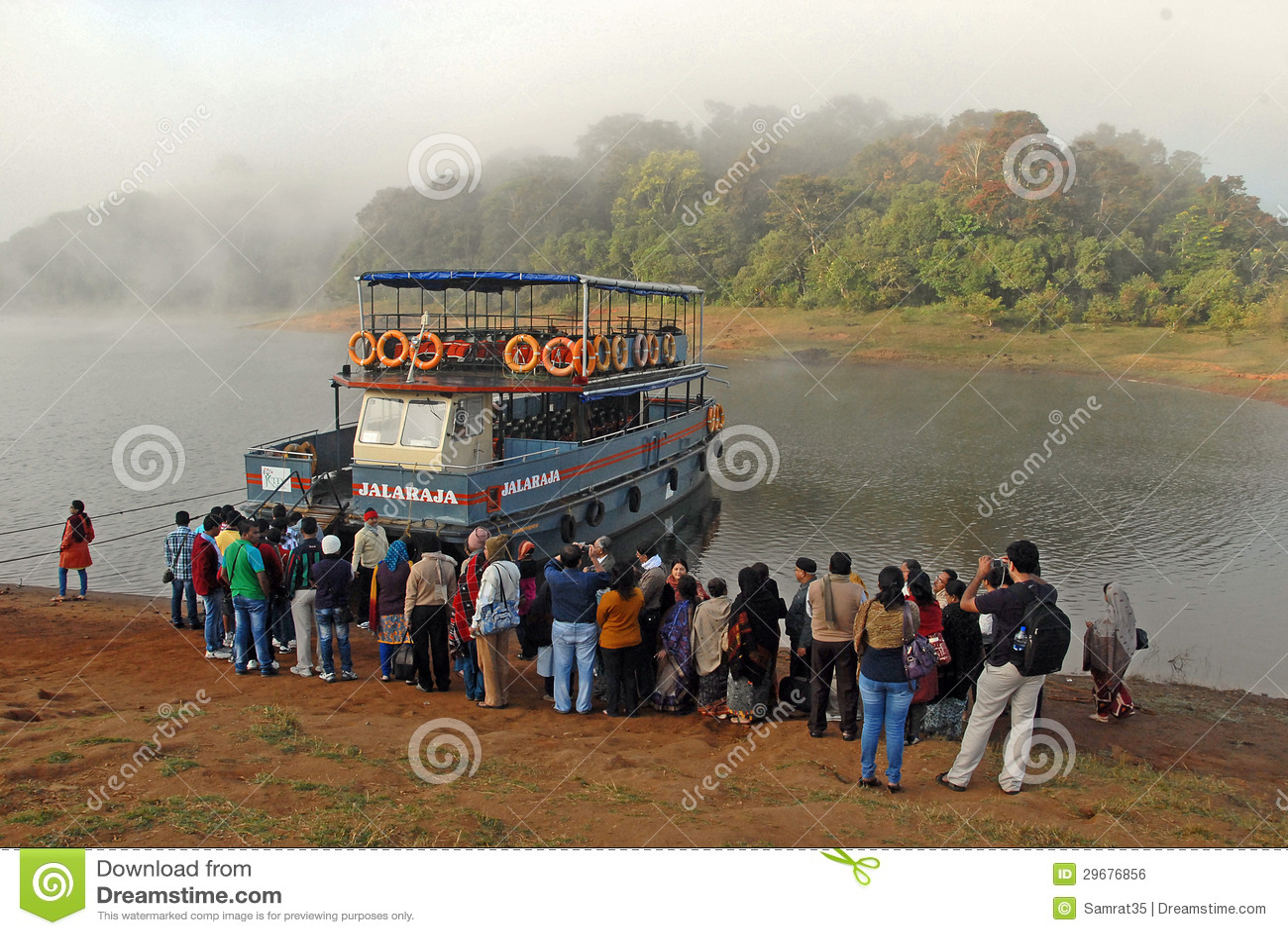 Туризм Керала