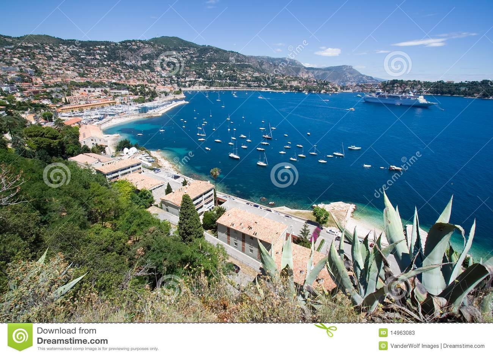 туризм Франции