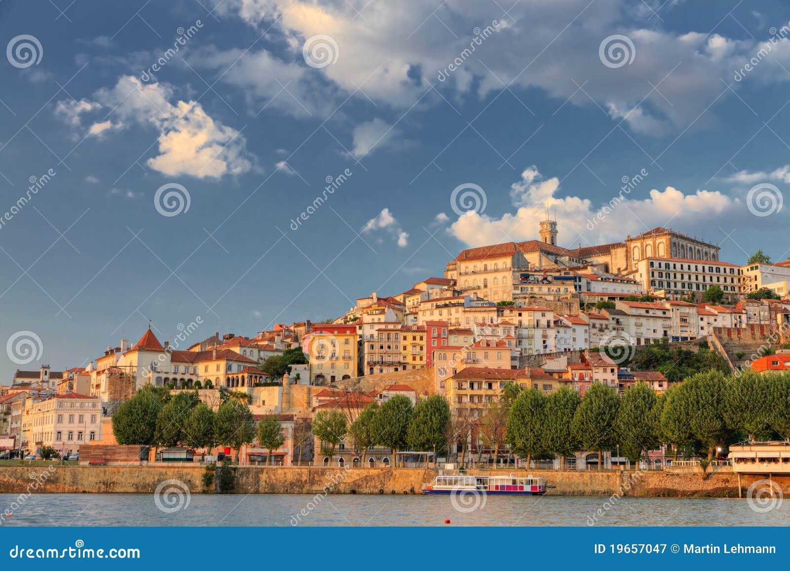 турист Португалии магнита coimbra