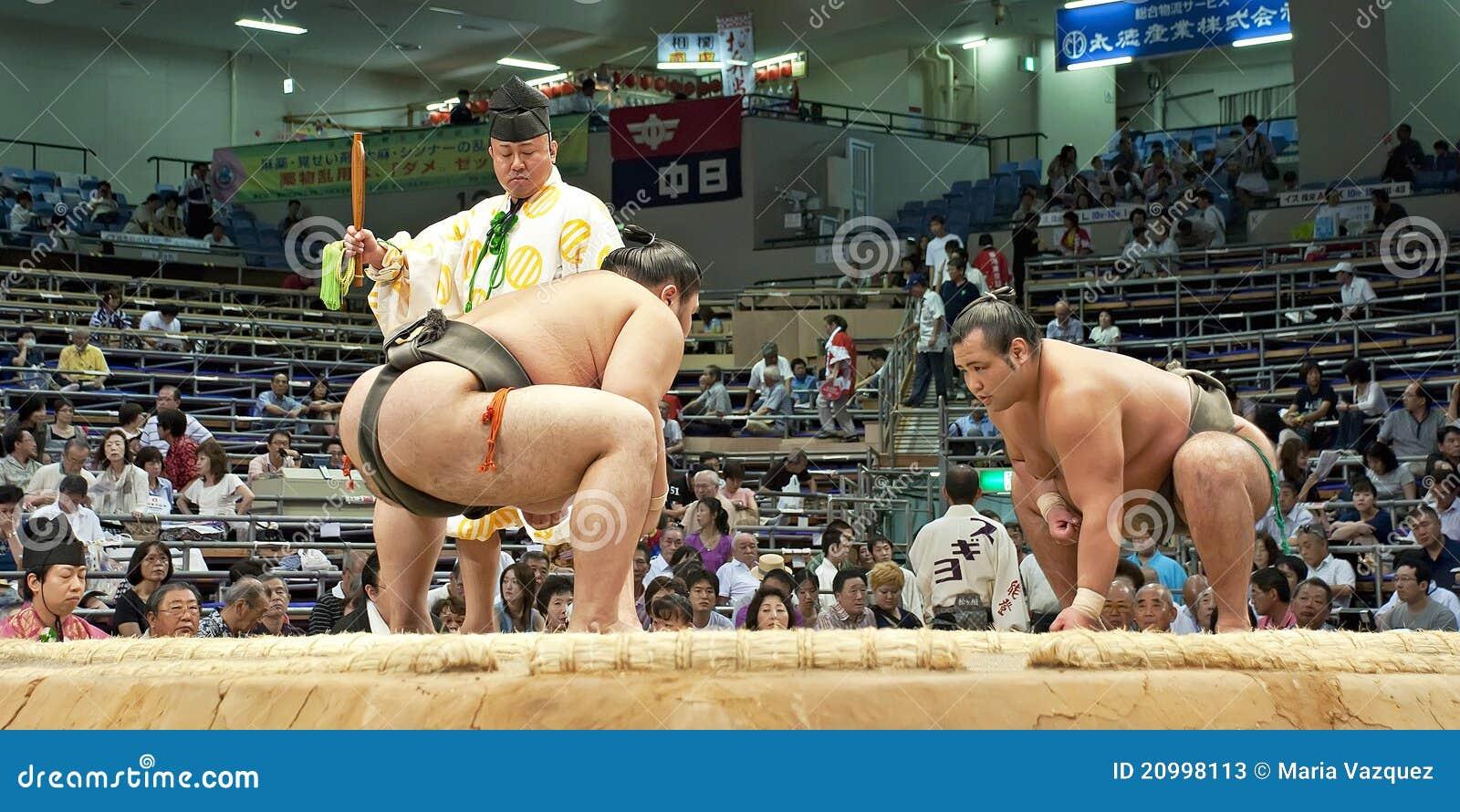 турнир sumo