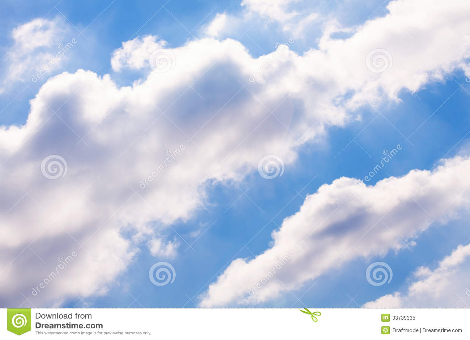Тучные облака