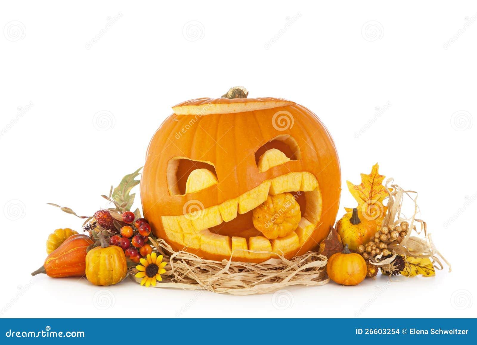 Тыквы Halloween