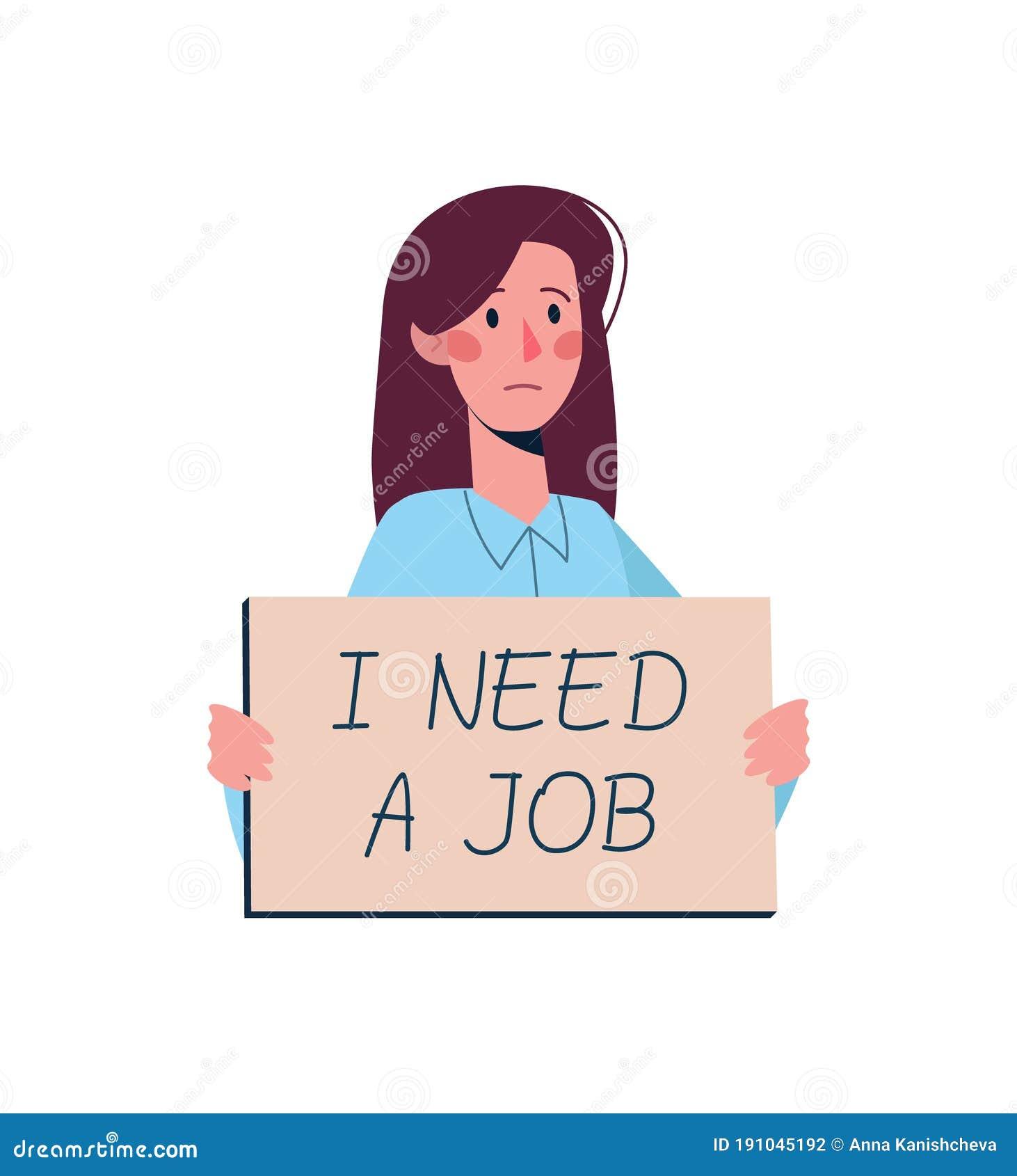 фото девушек ищущих работу