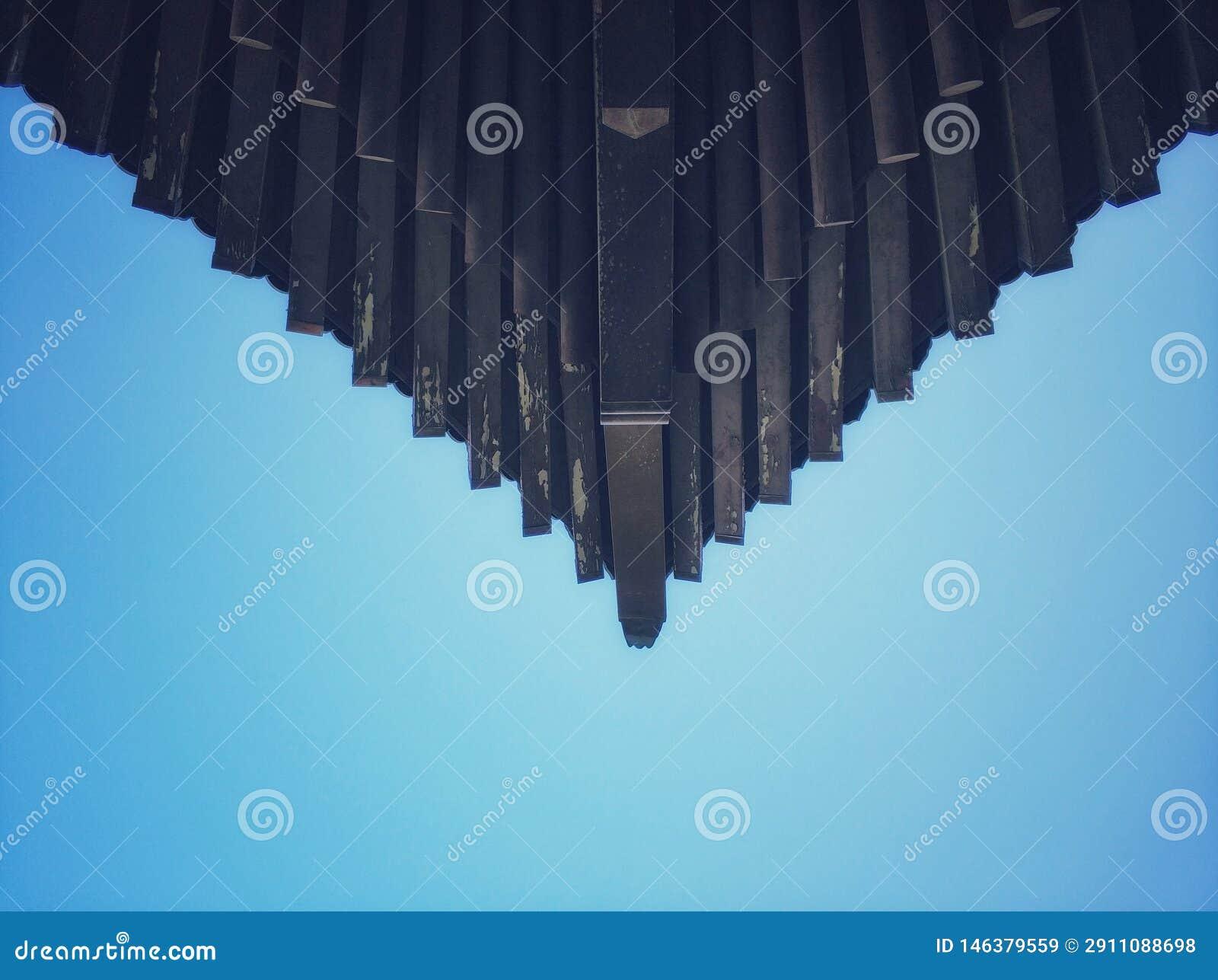 , угол здания huancui