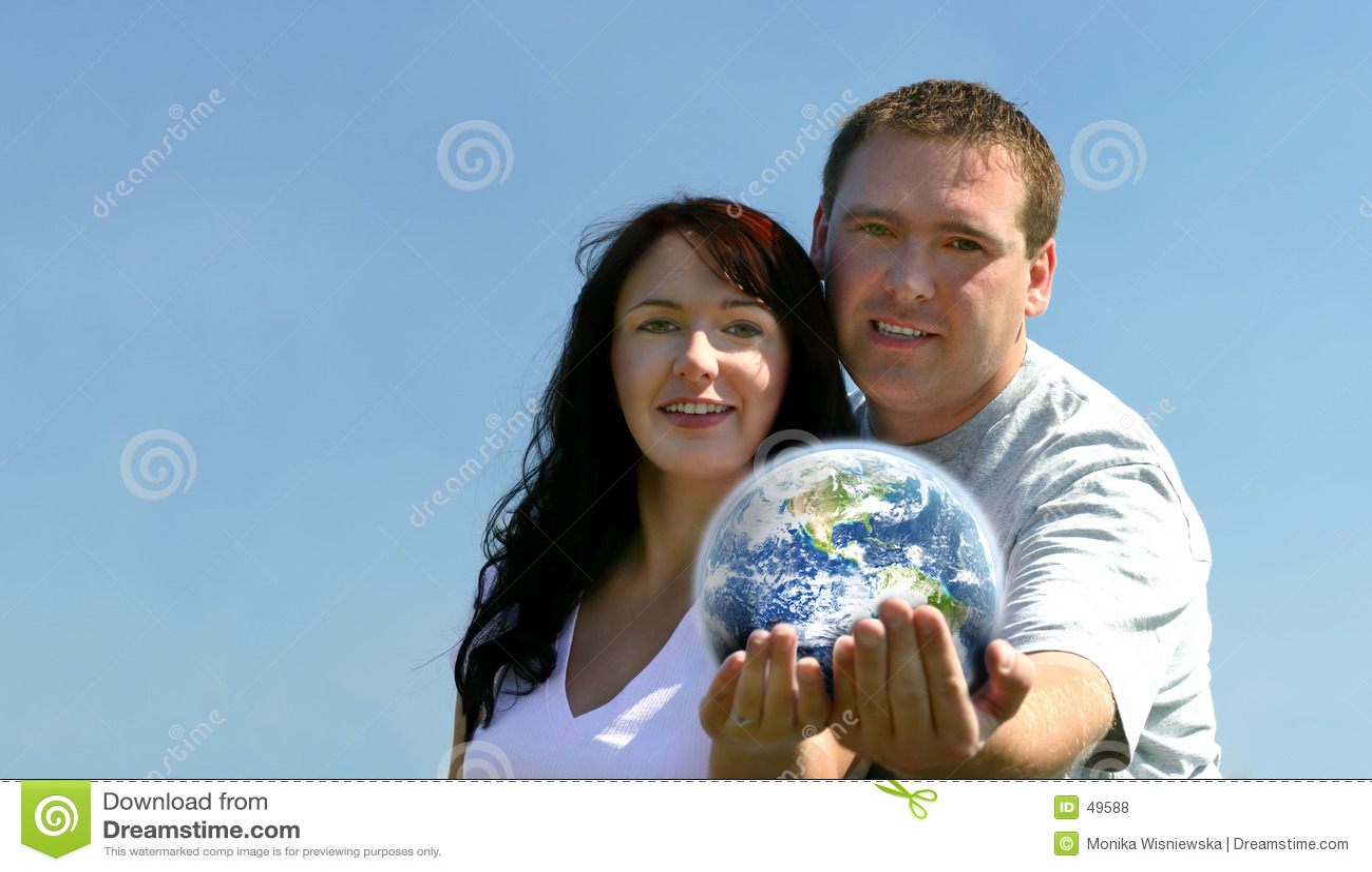 удерживание земли пар