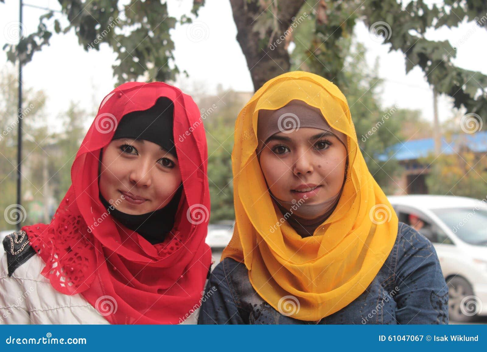 фотки узбекских девушек