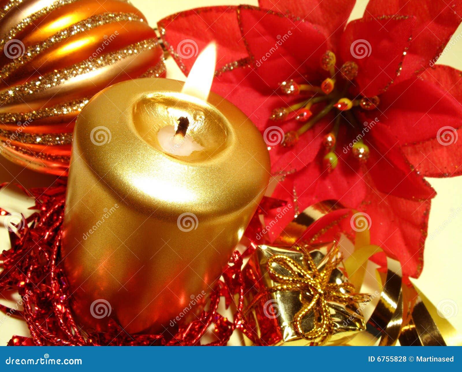 украшения рождества