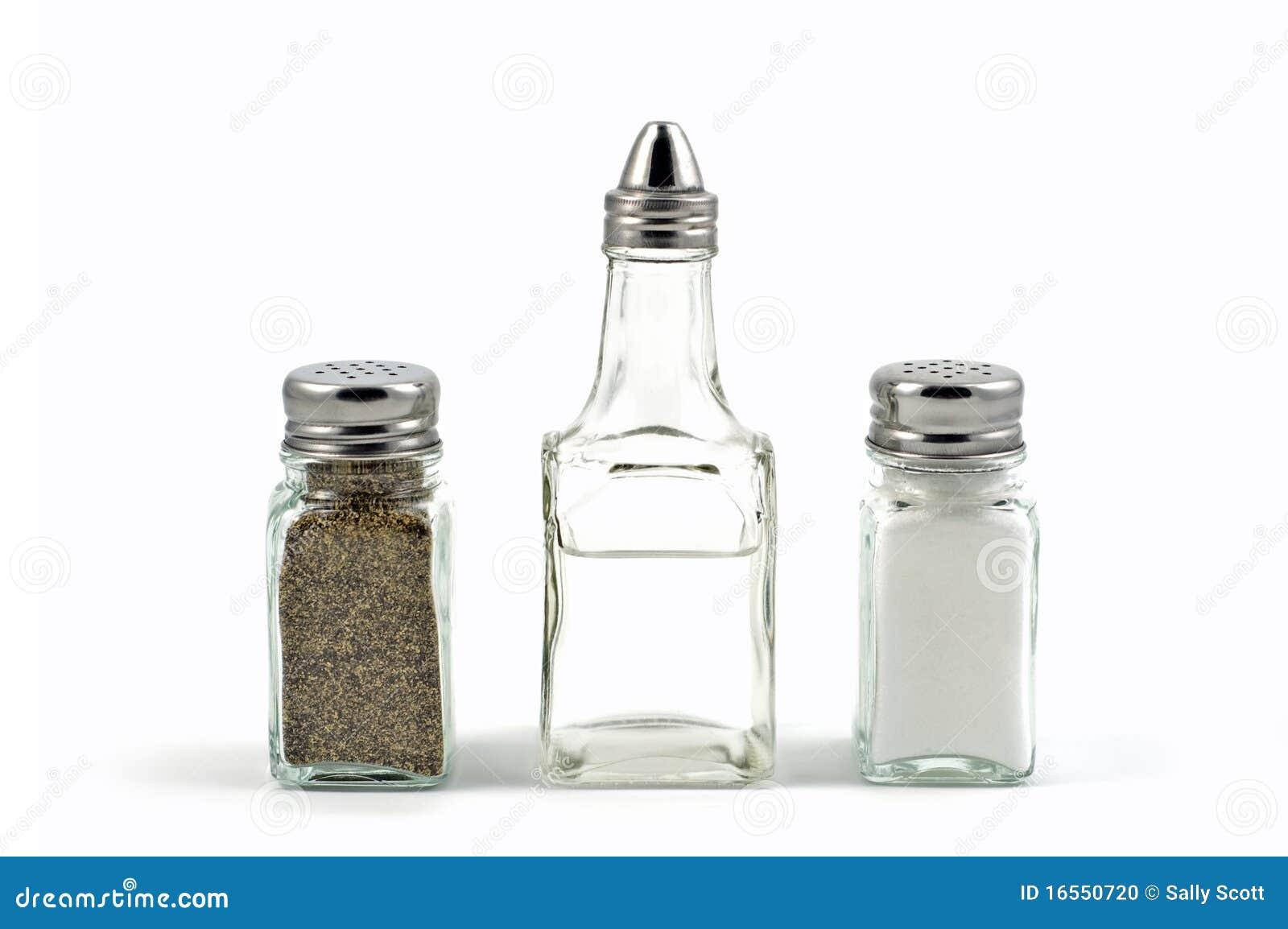 уксус соли перца