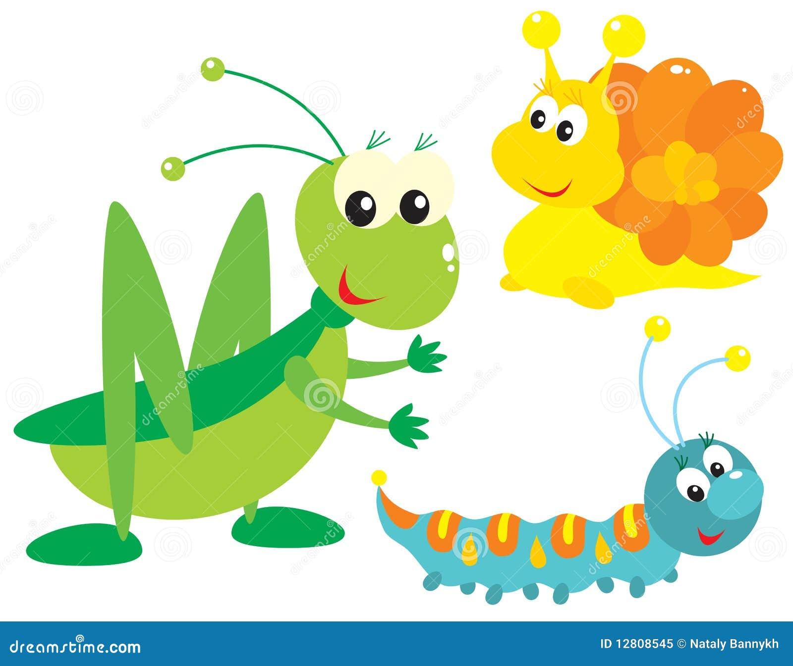 картинки гусеница для детей