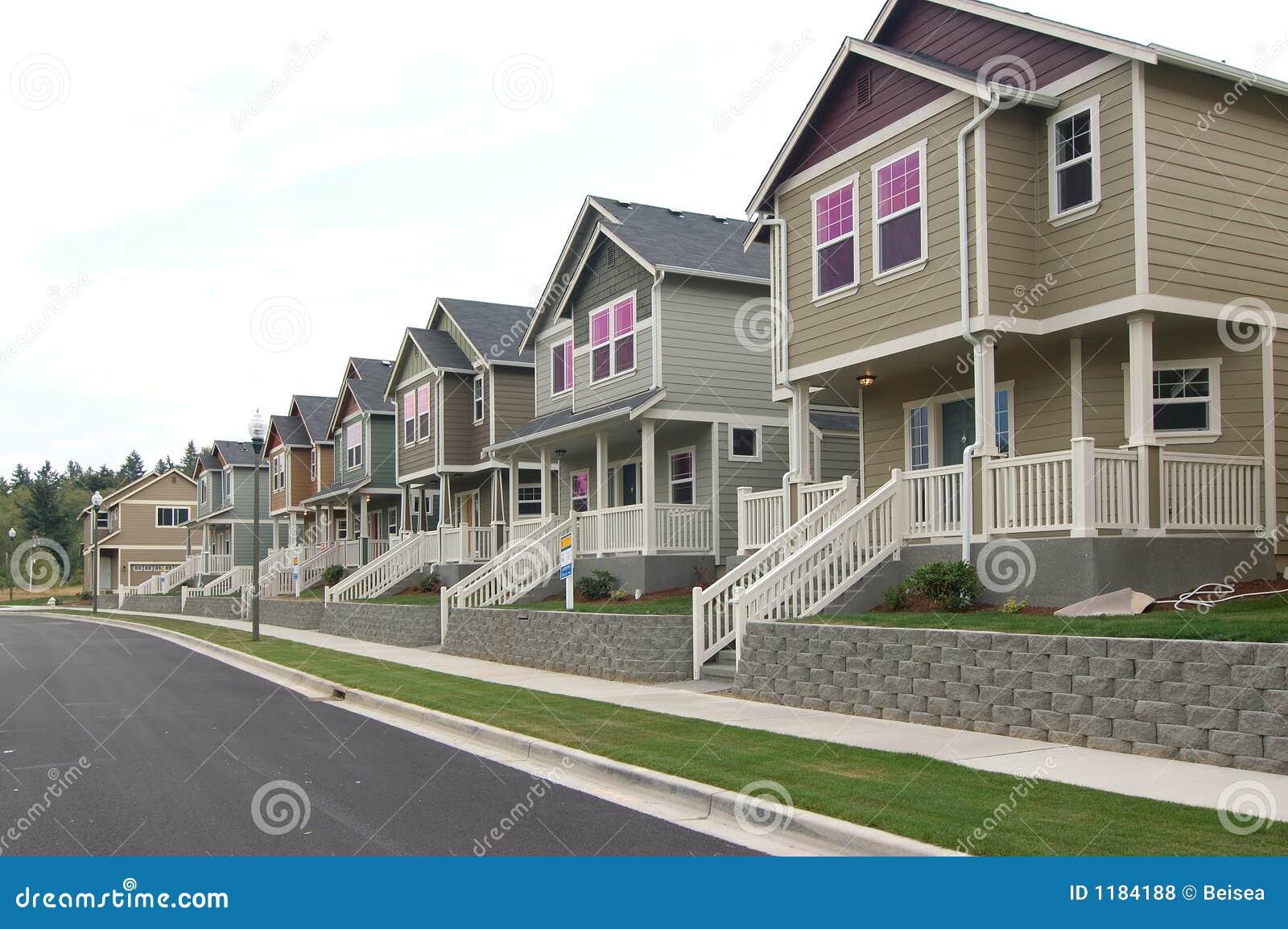 улица конструкции новая