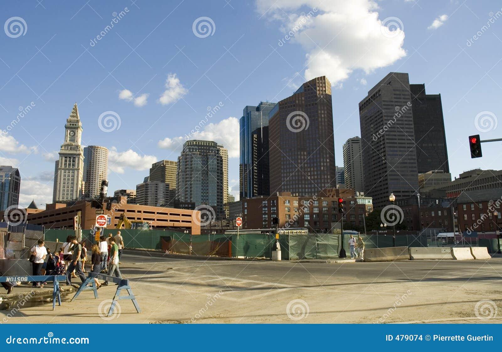 улица конструкции boston живейшая