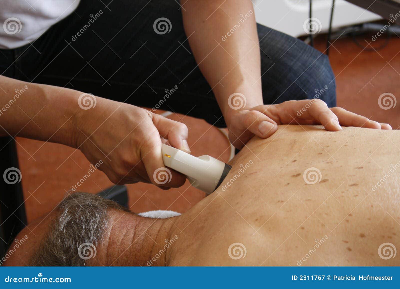 ультразвук физиотерапии