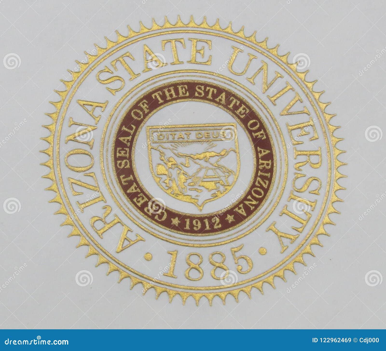 Уплотнение государственного университета Аризоны